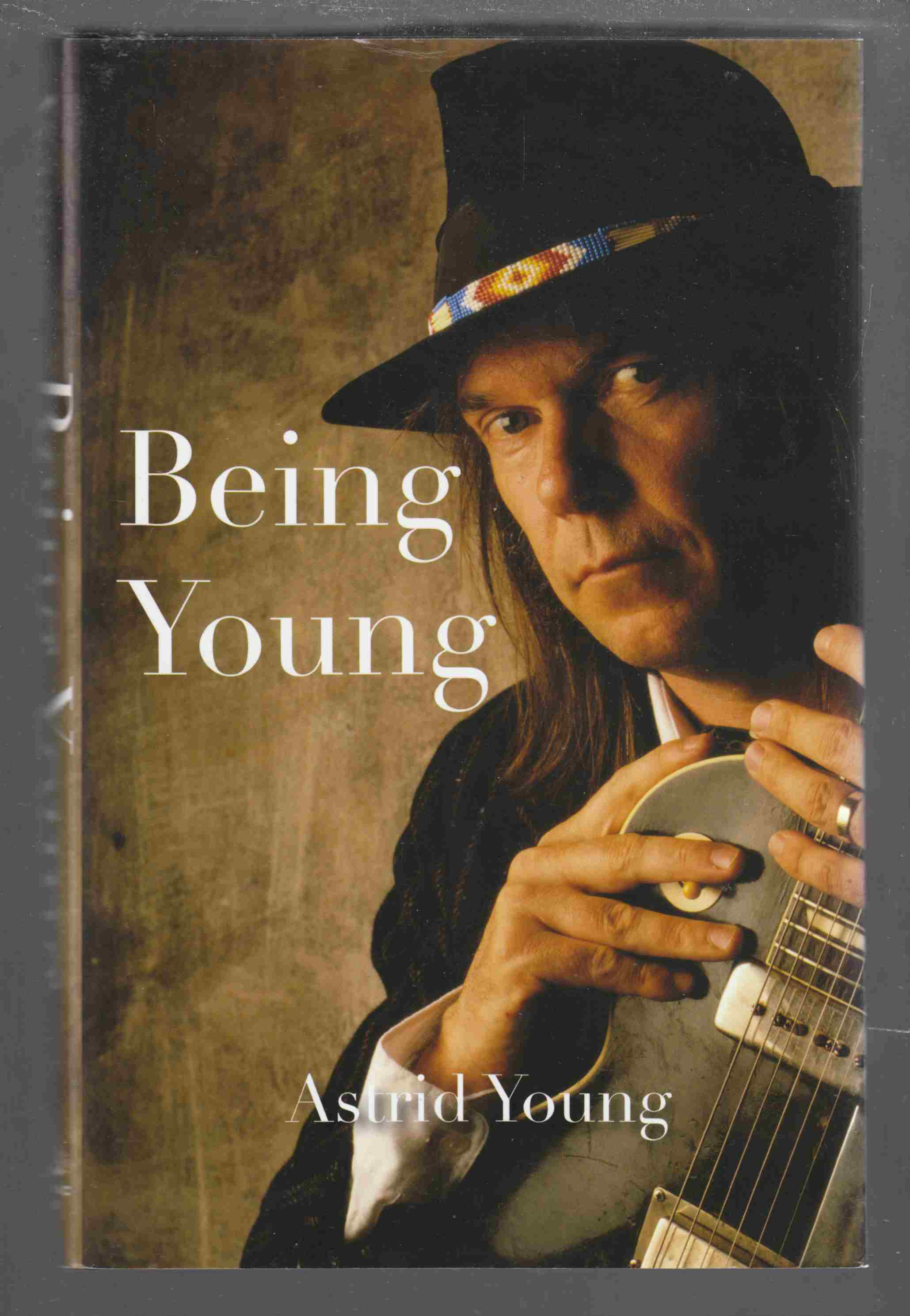 Image for Being Young