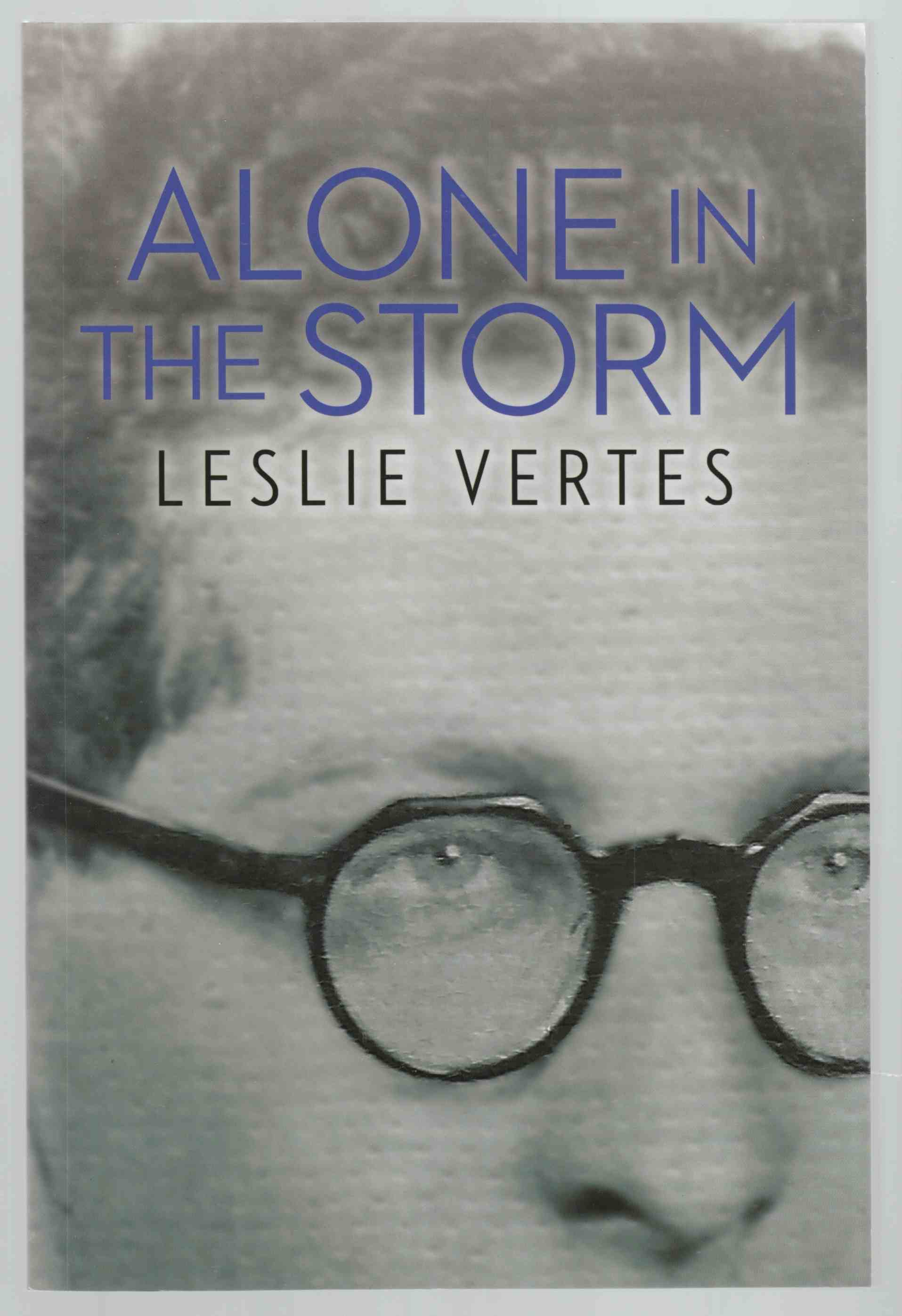 Image for Alone in the Storm