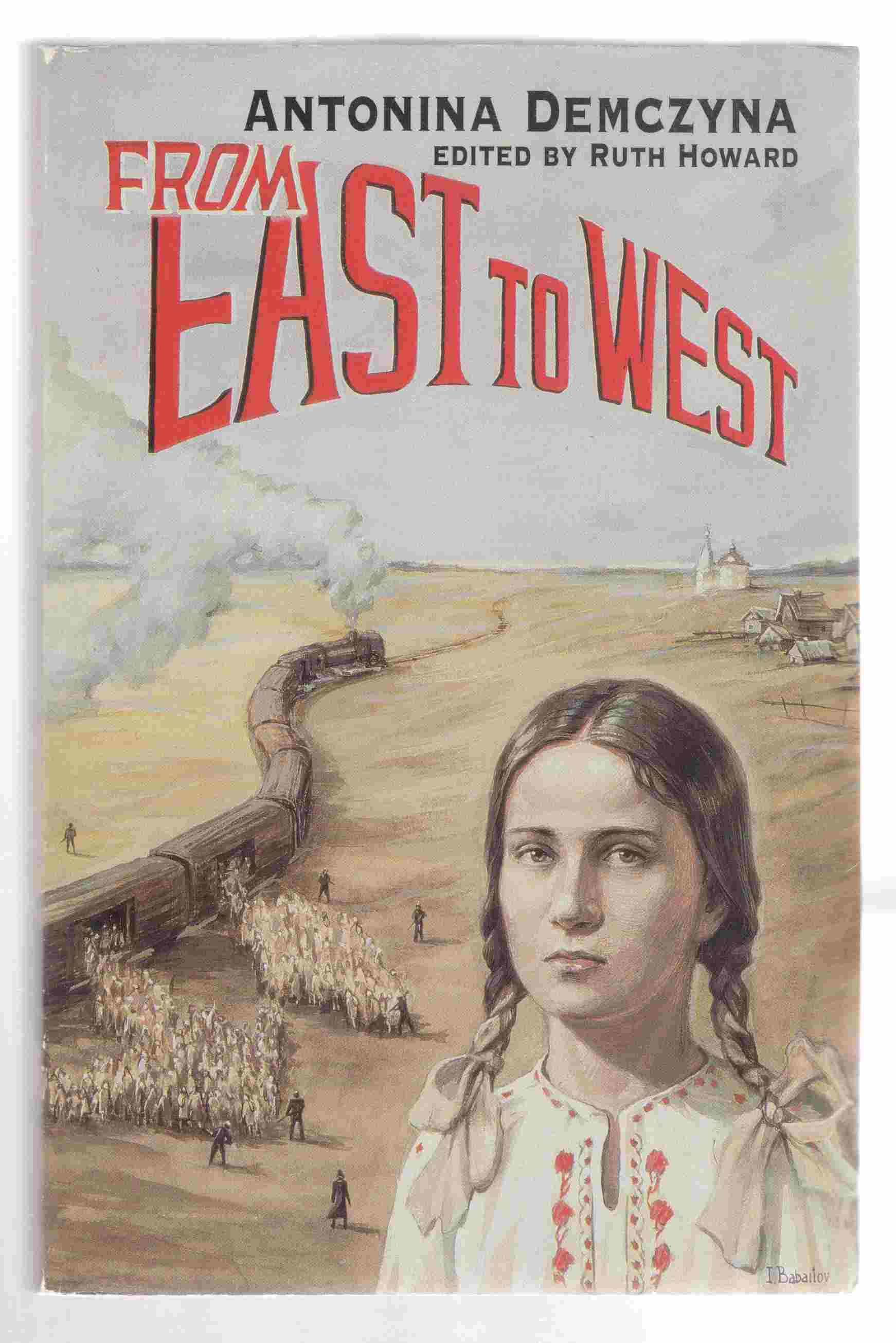 Image for From East to West