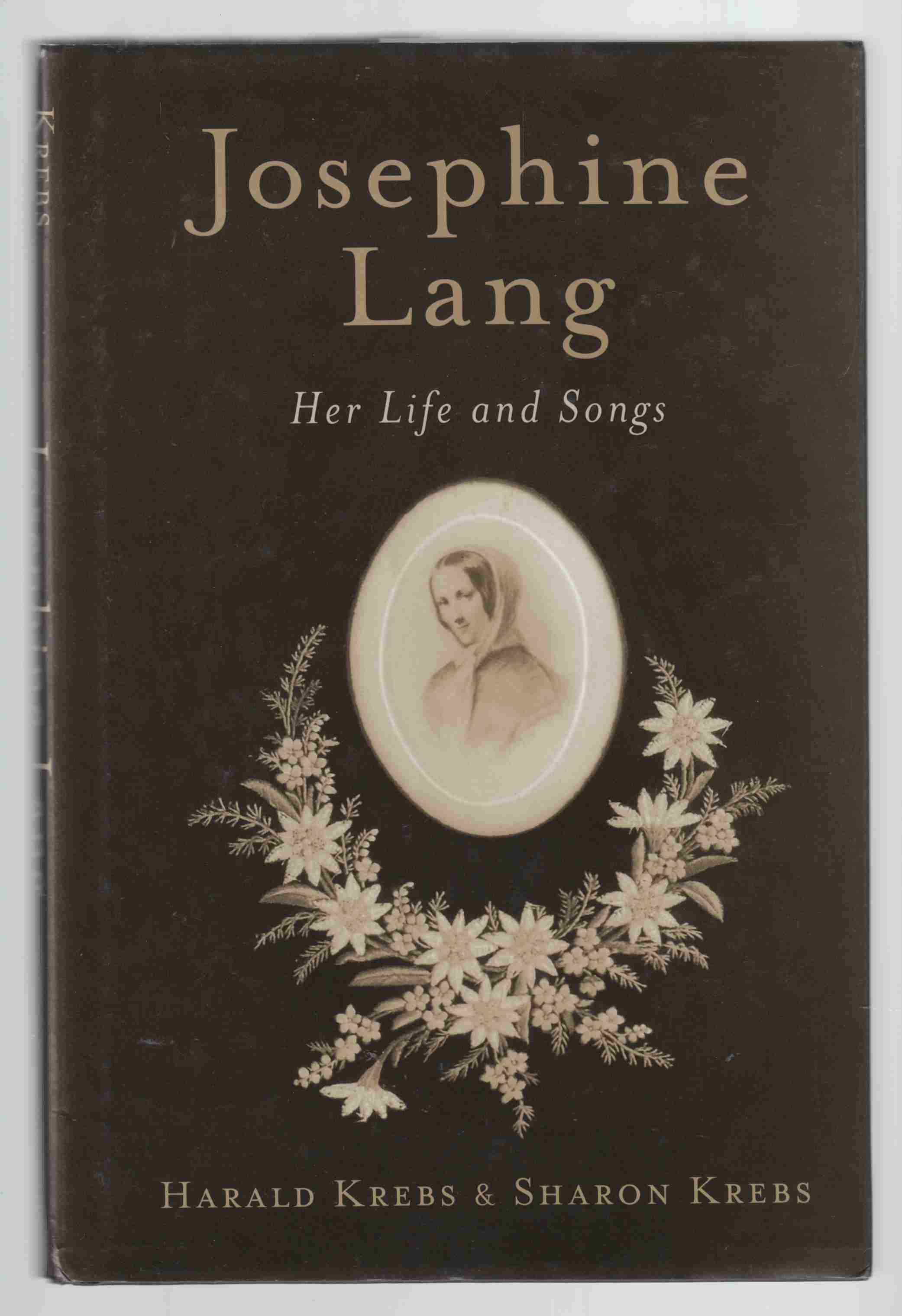Image for Josephine Lang Her Life and Songs