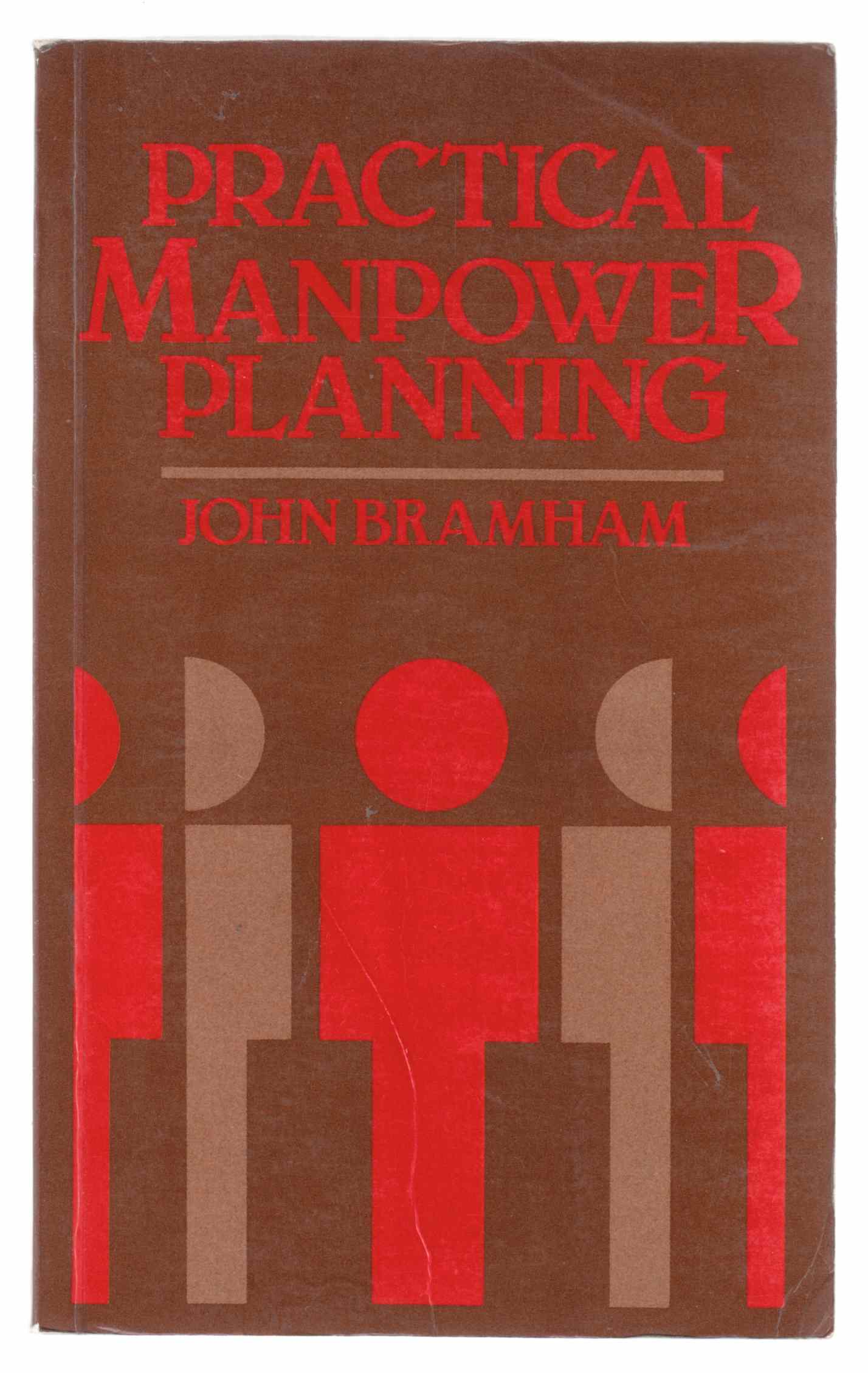 Image for Practical Manpower Planning