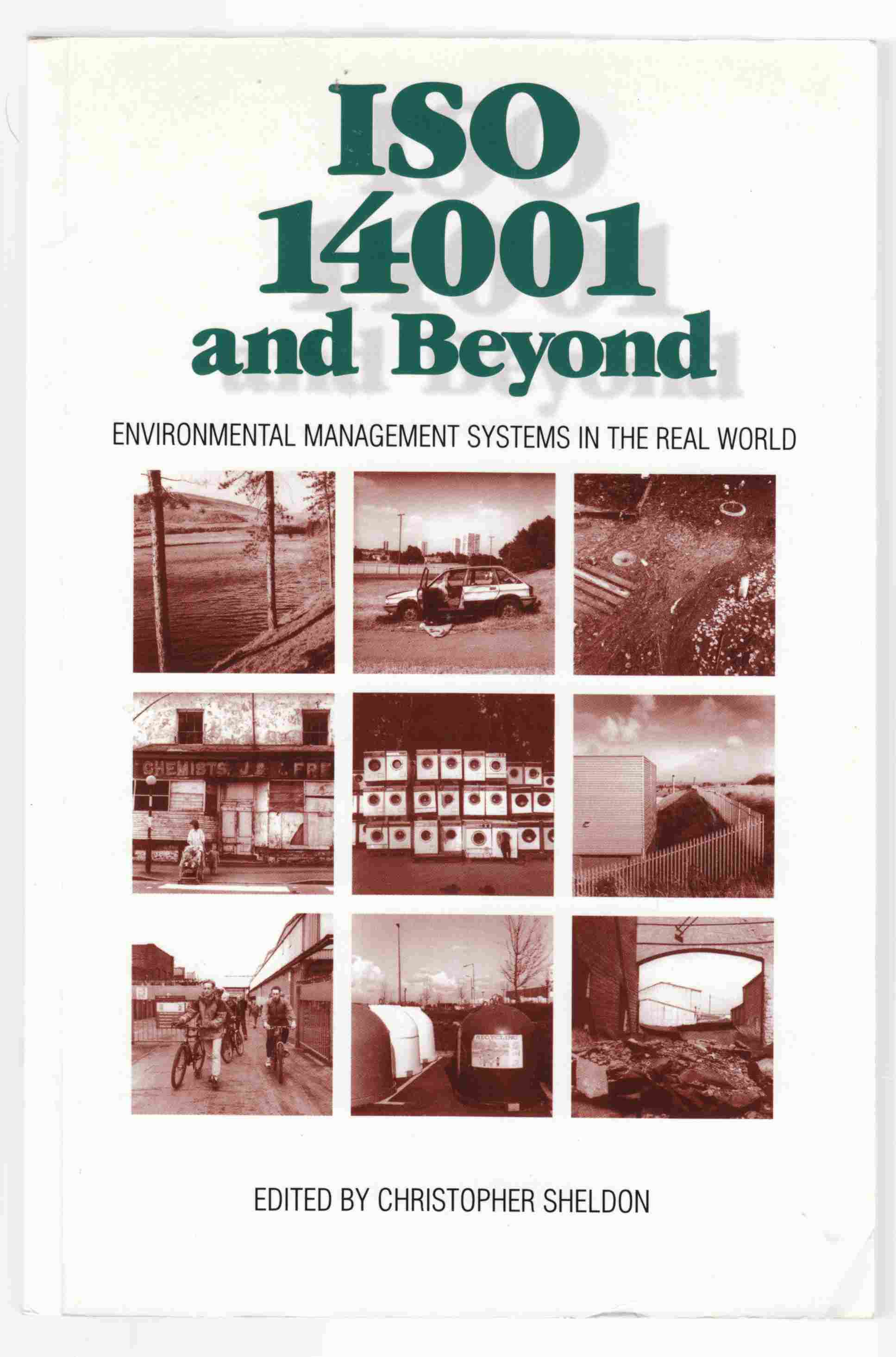 Image for ISO 14001 and Beyond Environmental Management Systems in the Real World