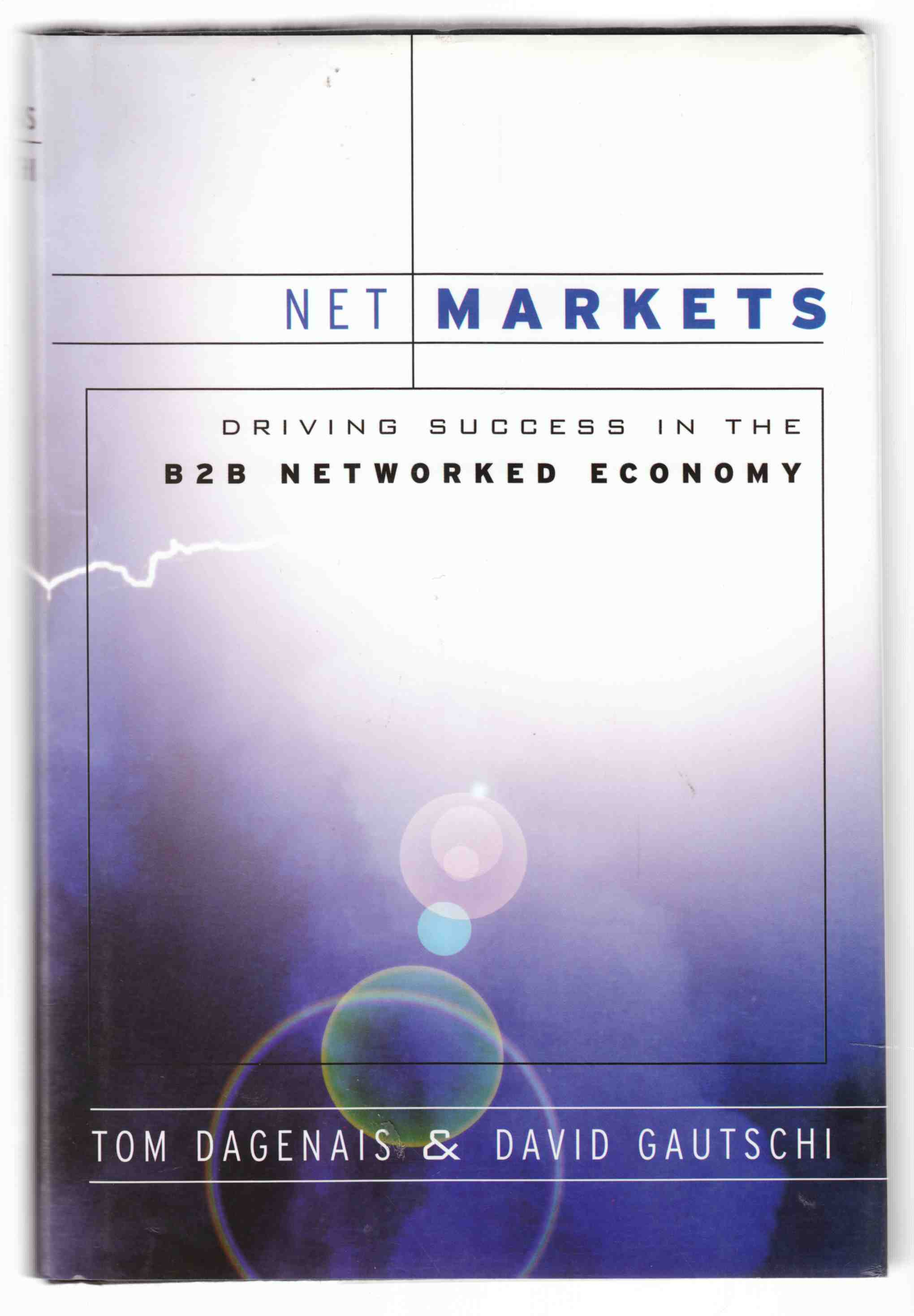 Image for Net Markets Driving Success in the B2B Networked Economy