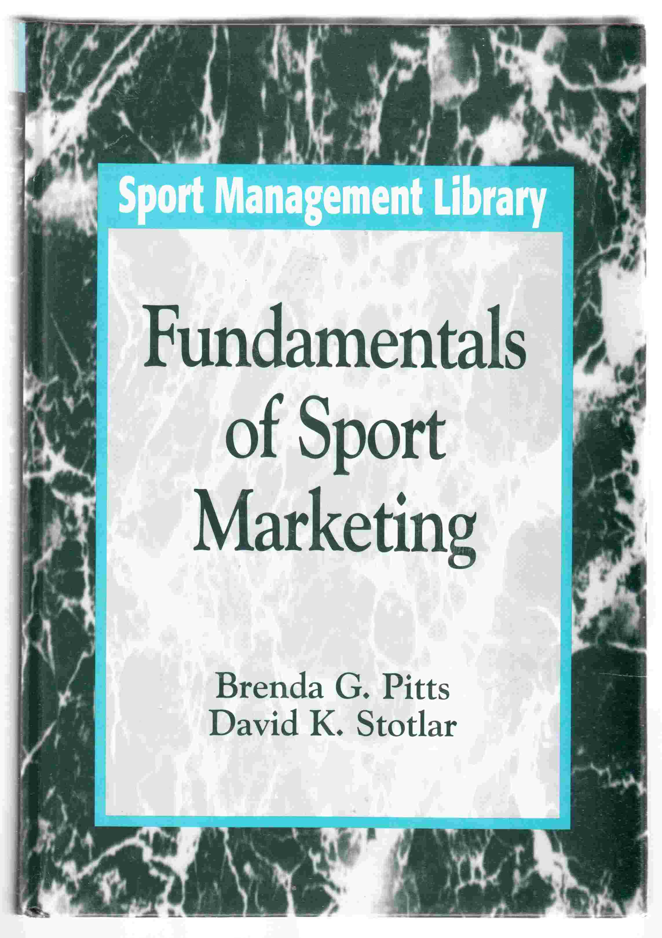 Image for Fundamentals of Sport Marketing