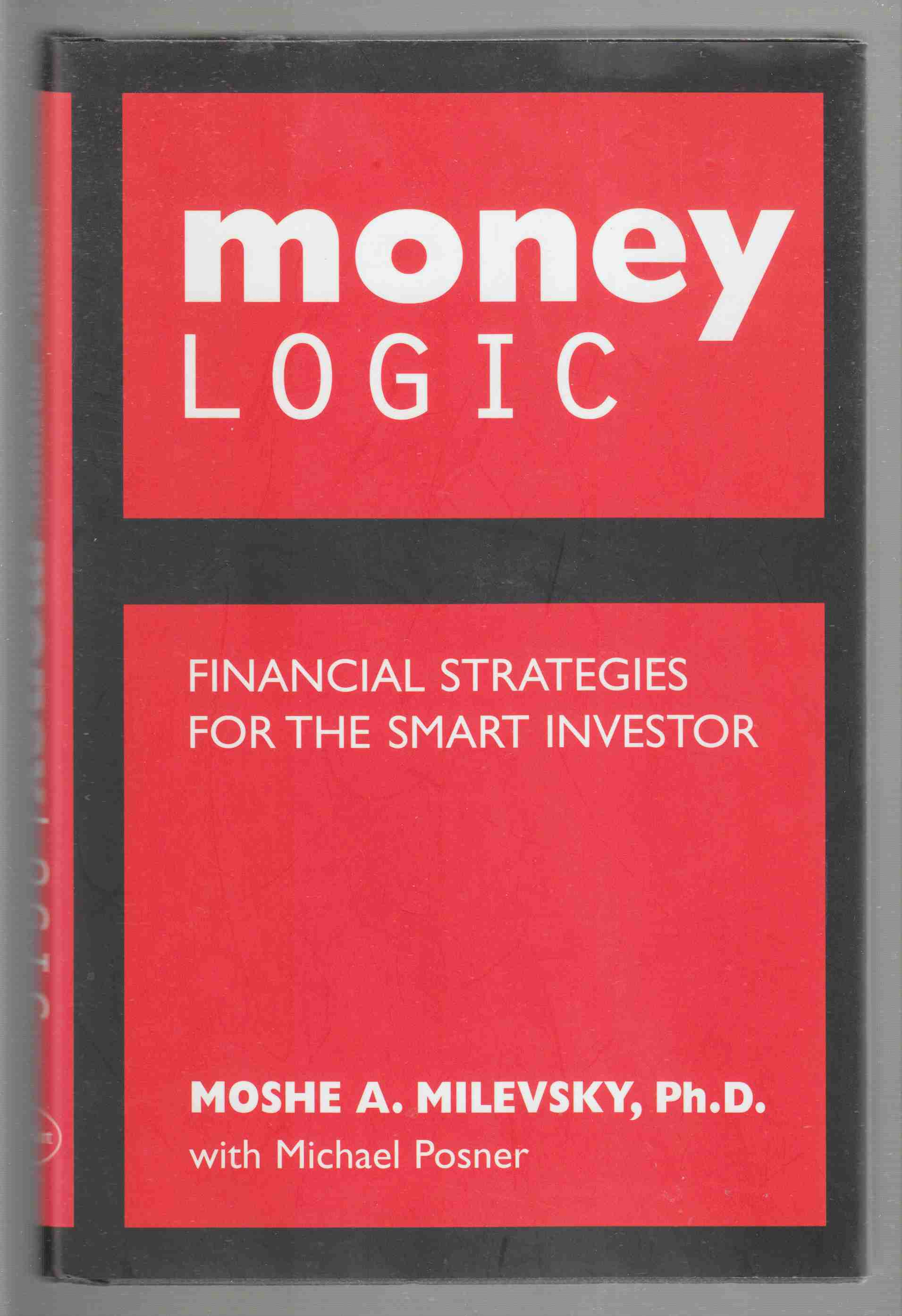 Image for Money Logic