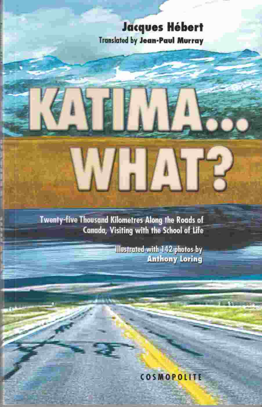 Image for Katima What?