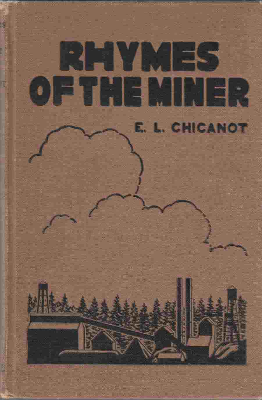 Image for Rhymes of the Miner