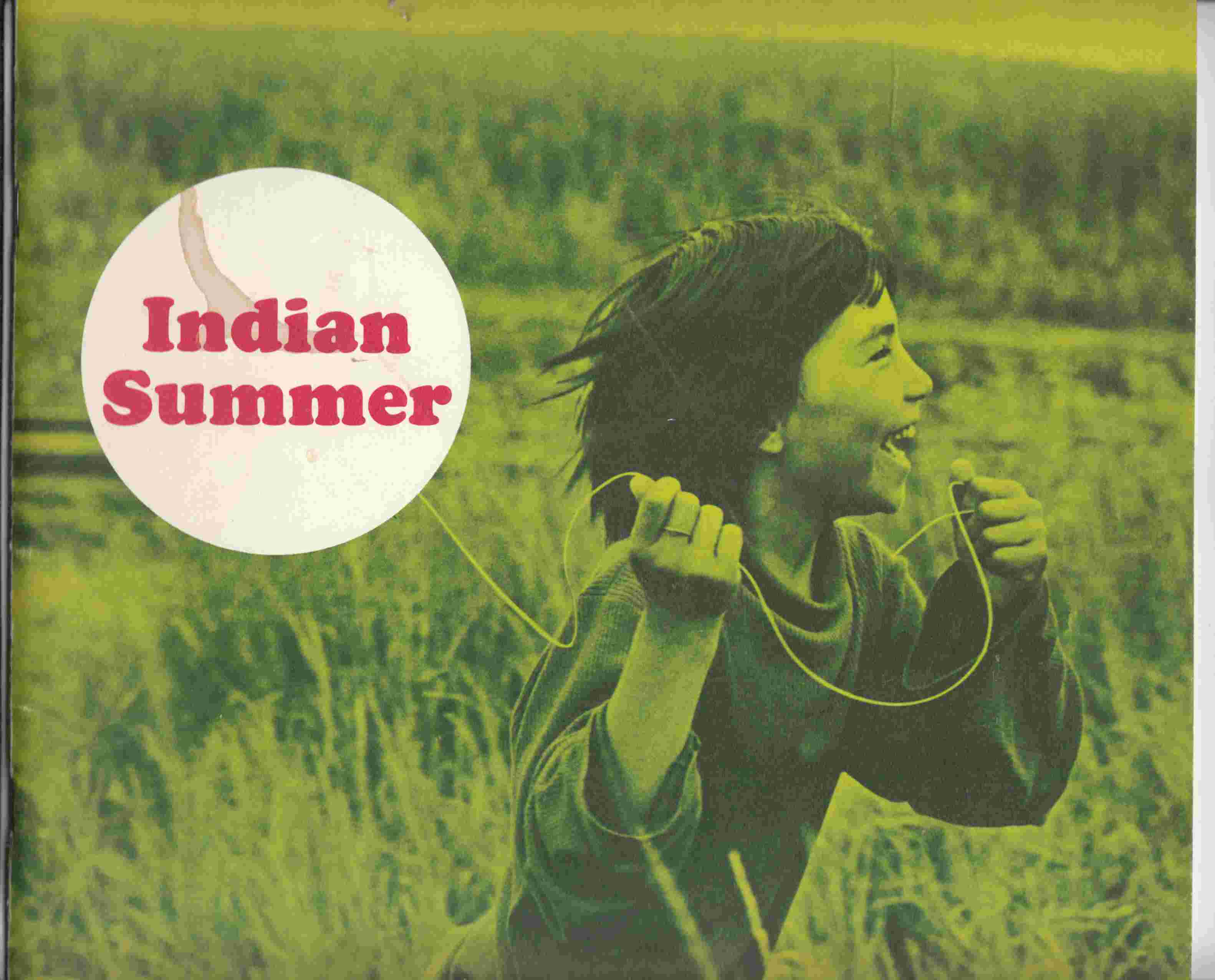Image for Indian Summer