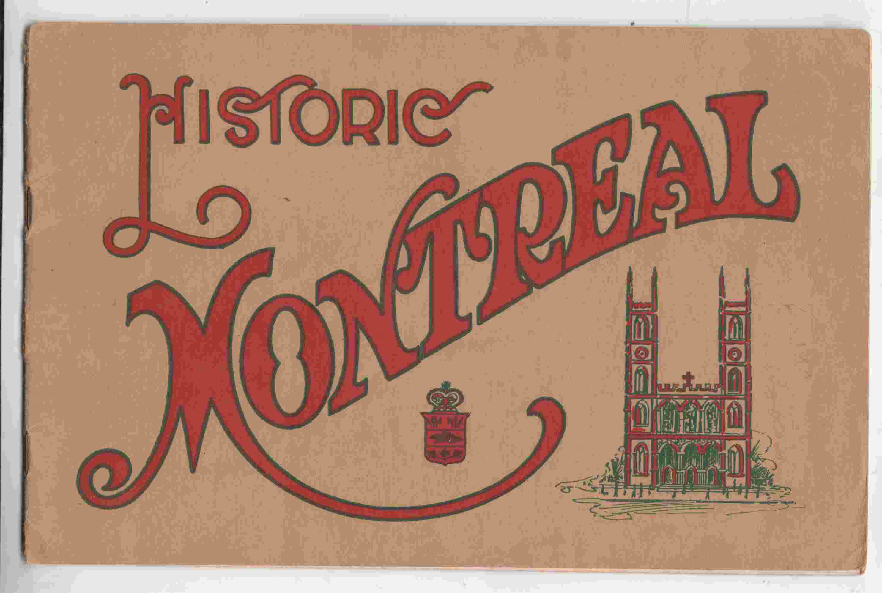 Image for Historic Montreal
