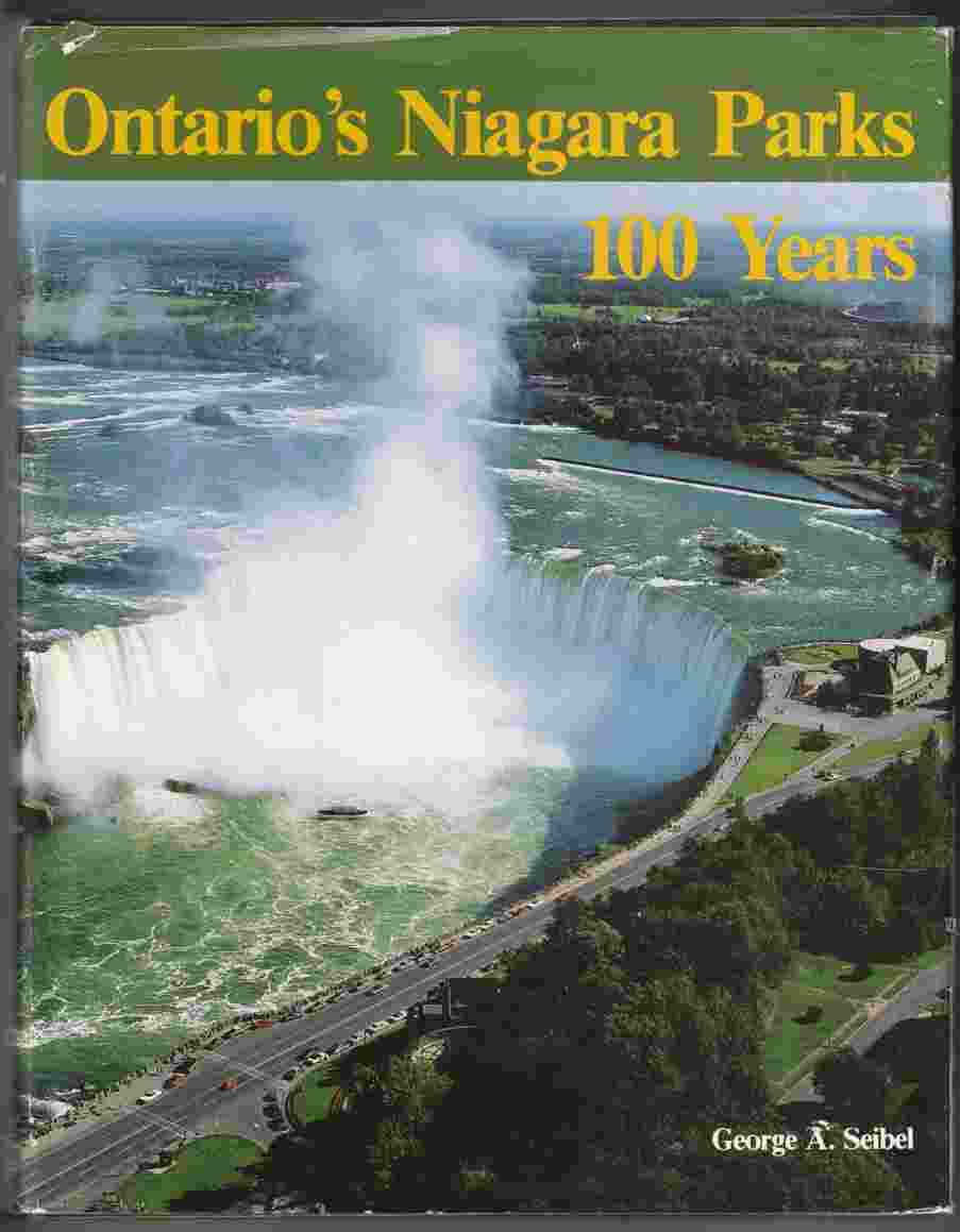 Image for Ontario's Niagara Parks, 100 Years: A History