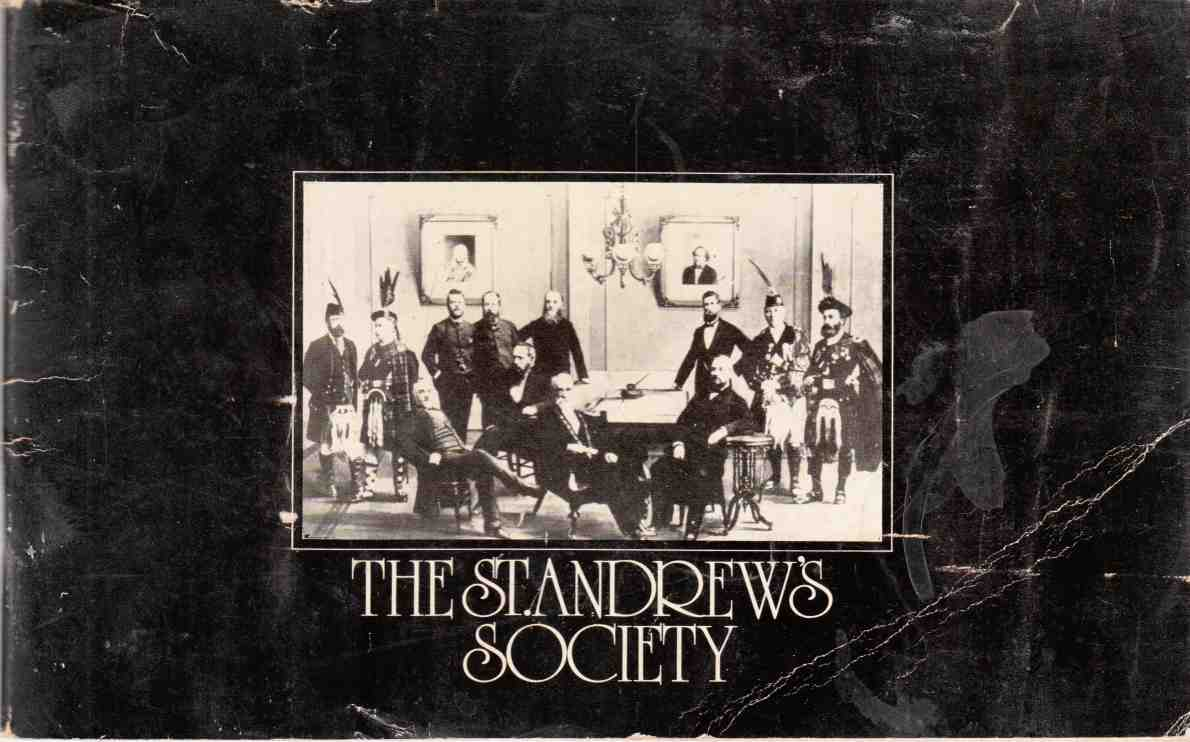 Image for The St. Andrew's Society