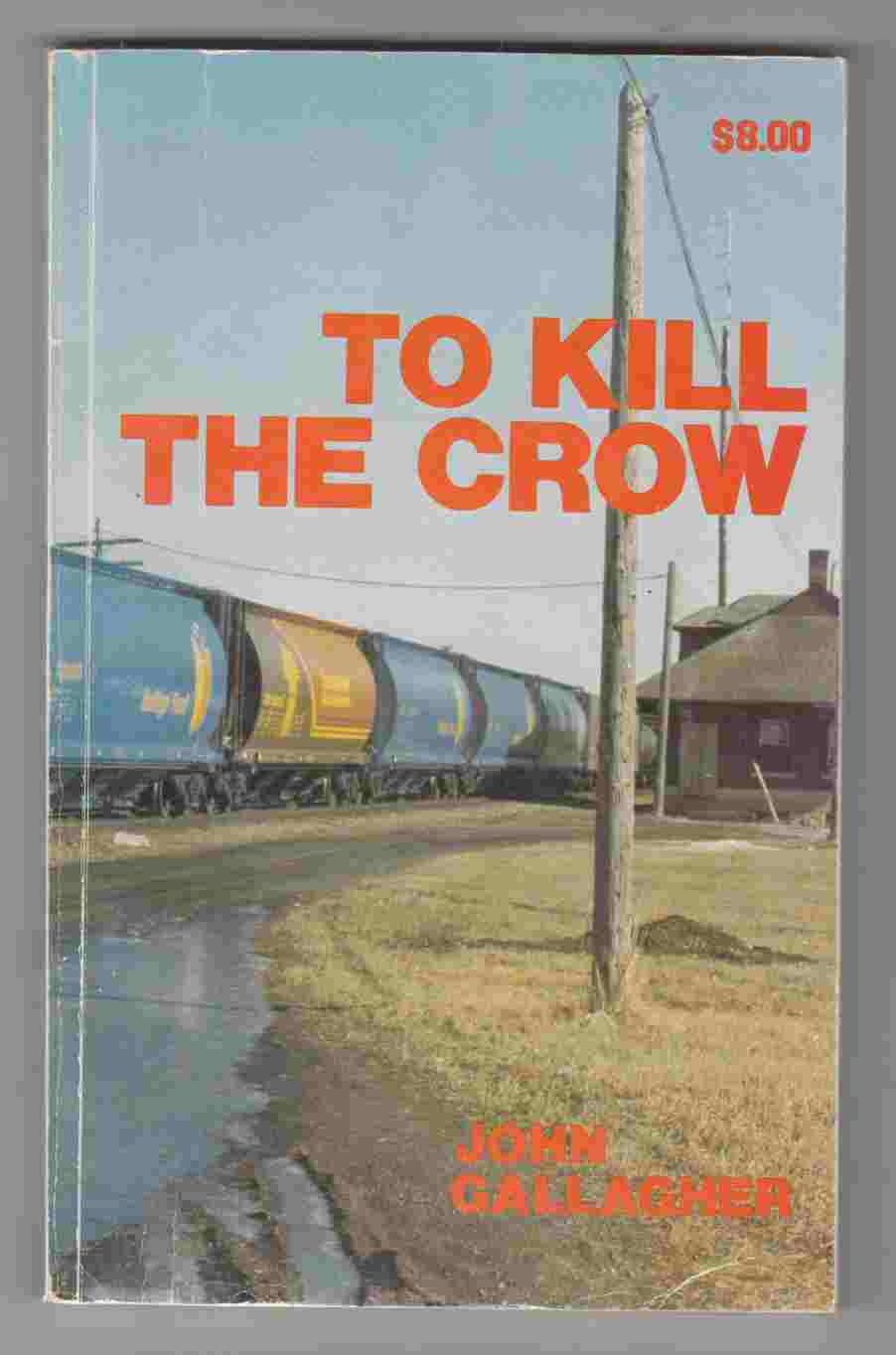 Image for To Kill the Crow
