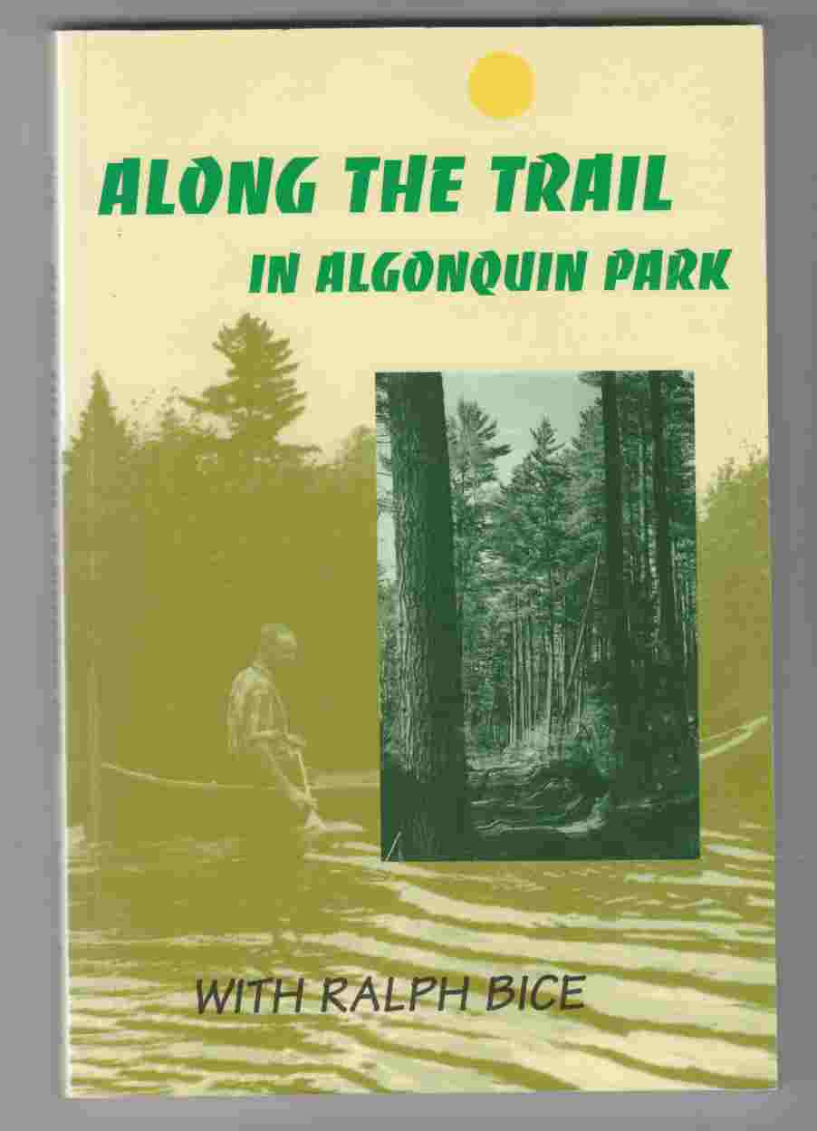 Image for Along the Trail in Algonquin Park
