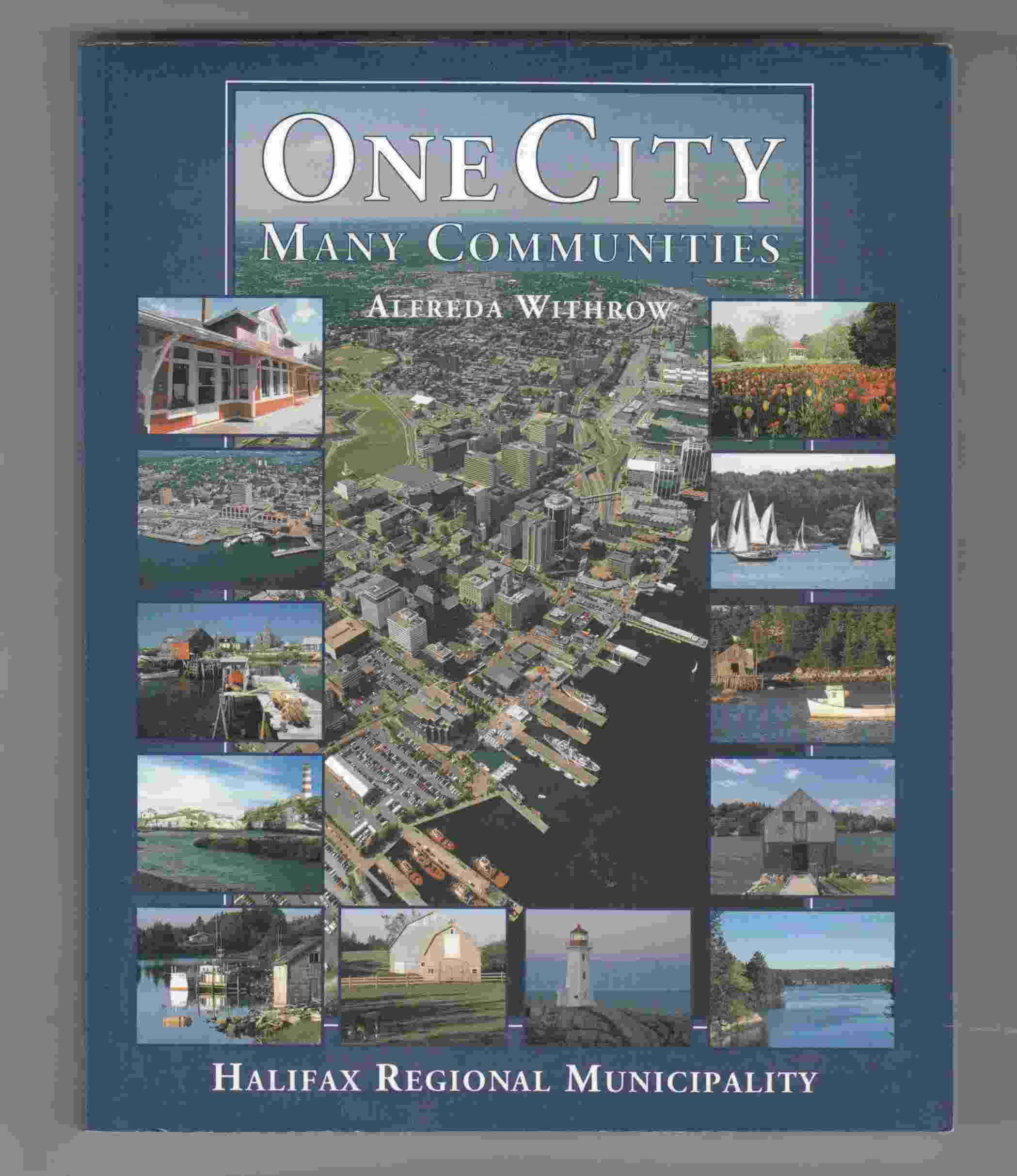 Image for One City, Many Communities