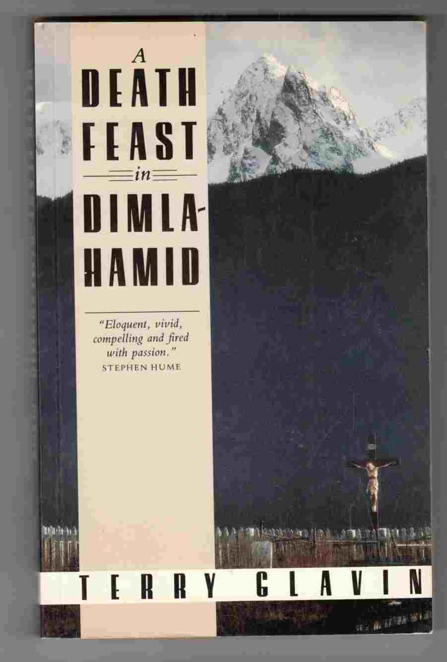 Image for A Death Feast in Dimlahamid