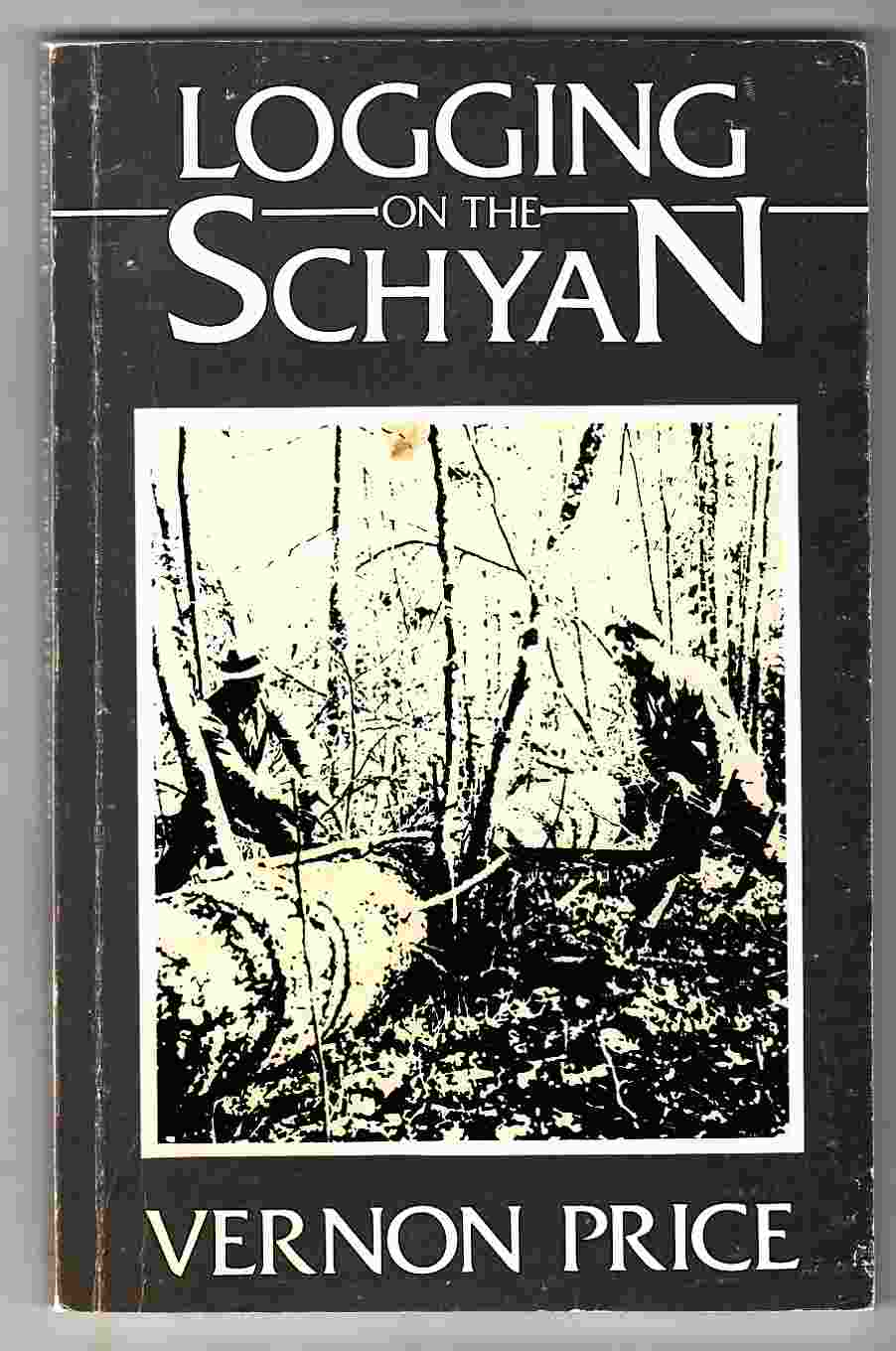 Image for Logging on the Schyan
