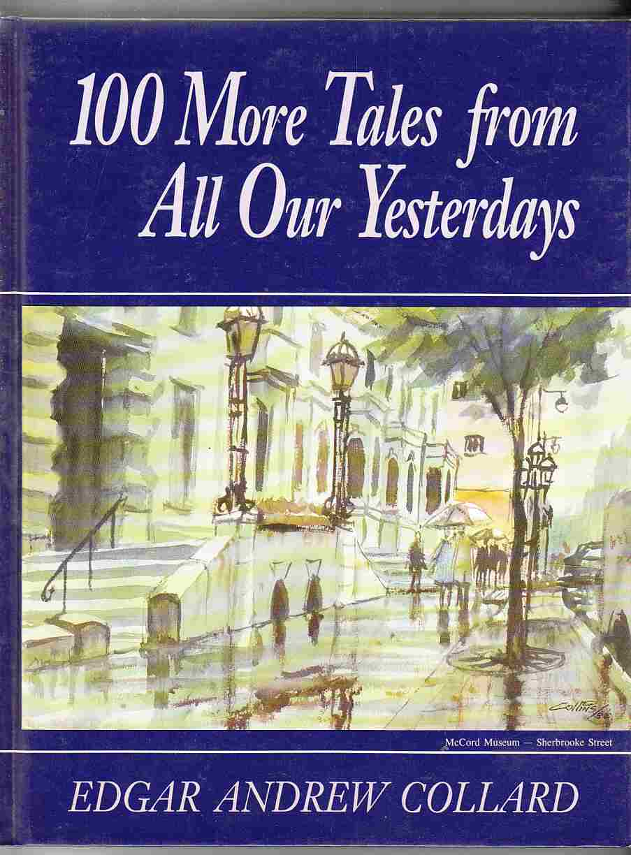 Image for 100 More Tales from all Our Yesterdays