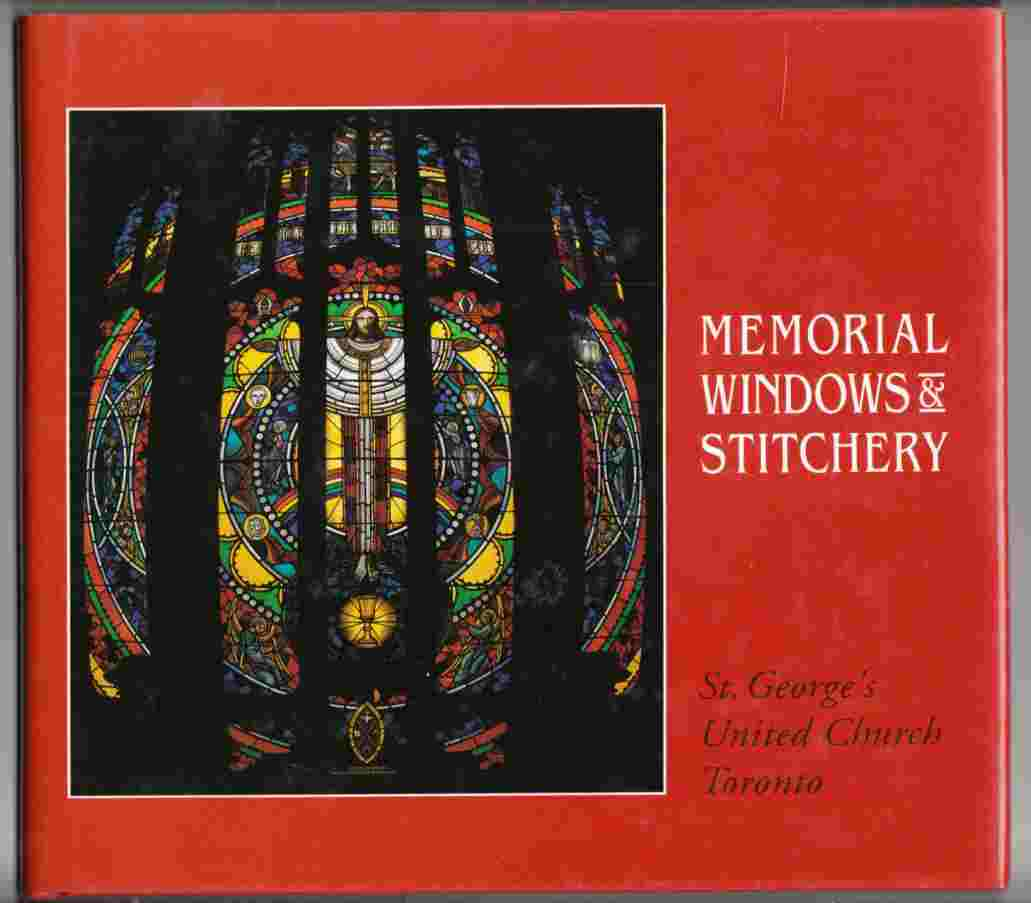Image for Memorial Windows and Stitchery
