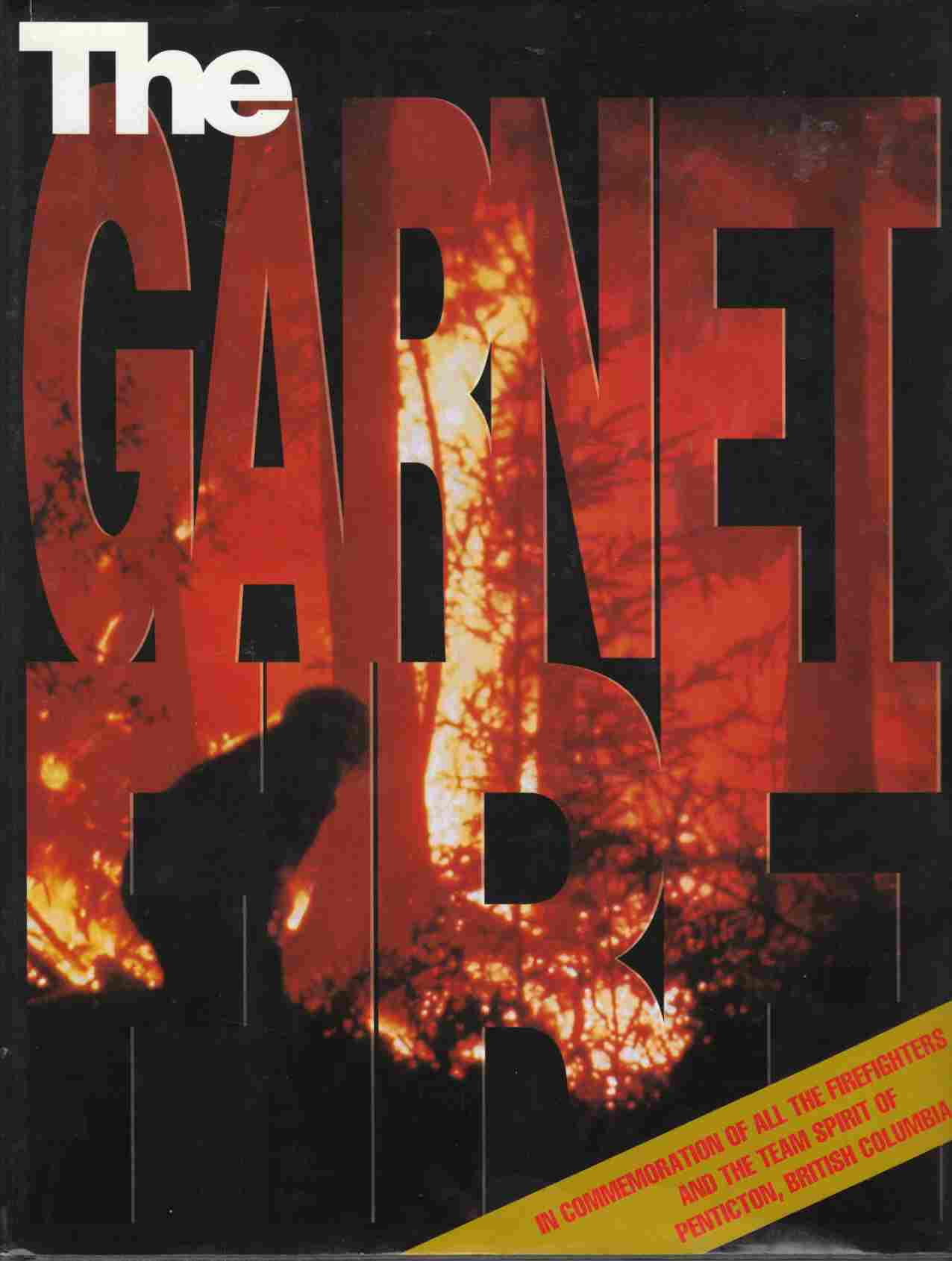 Image for The Garnet Fire