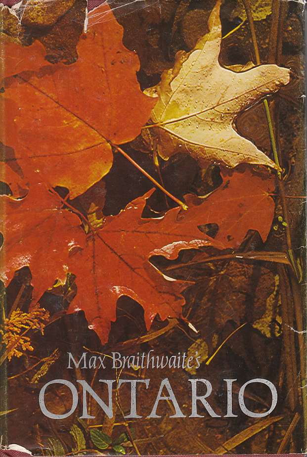 Image for Max Braithwaite's Ontario