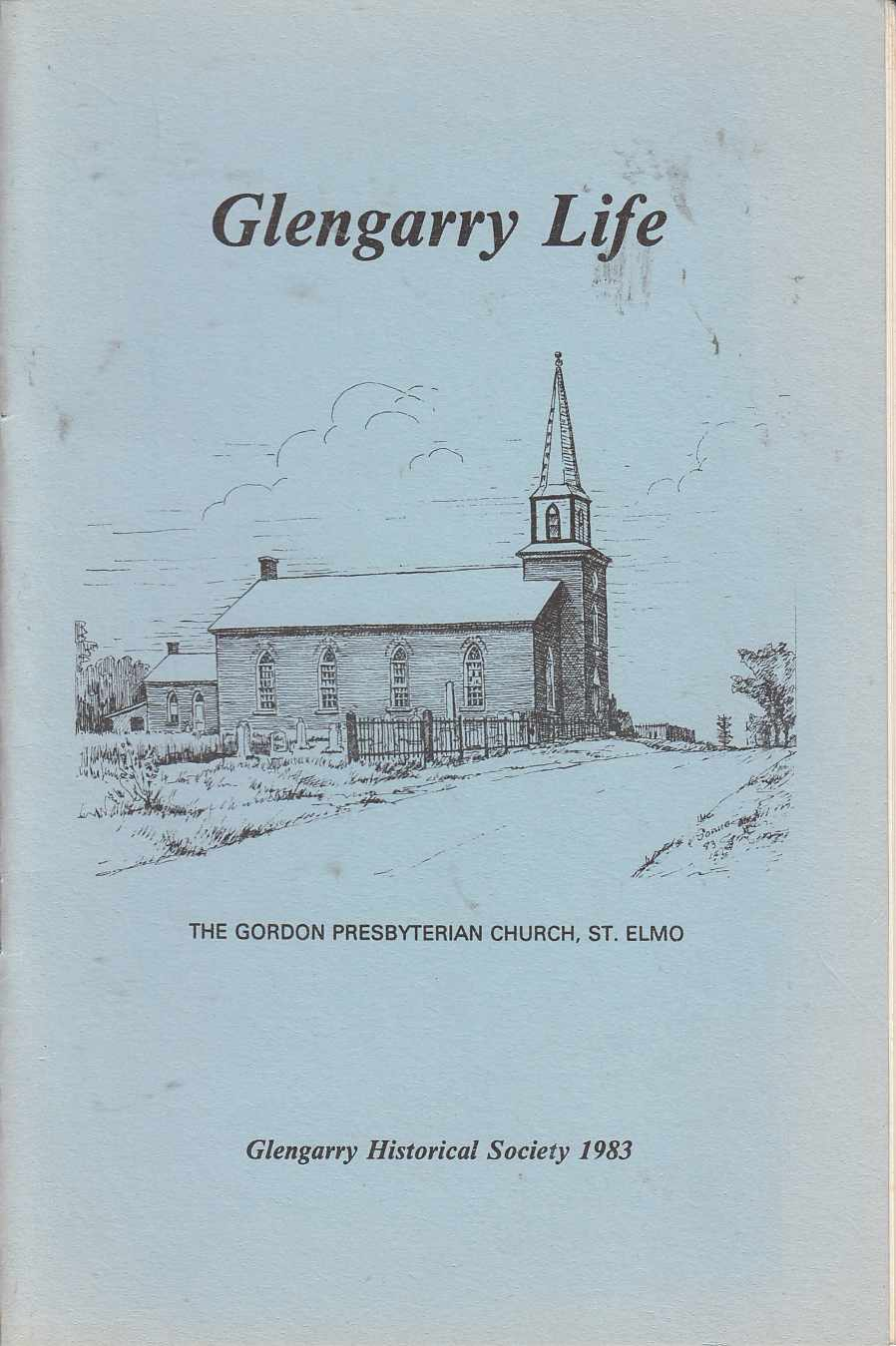 Image for Glengarry Life