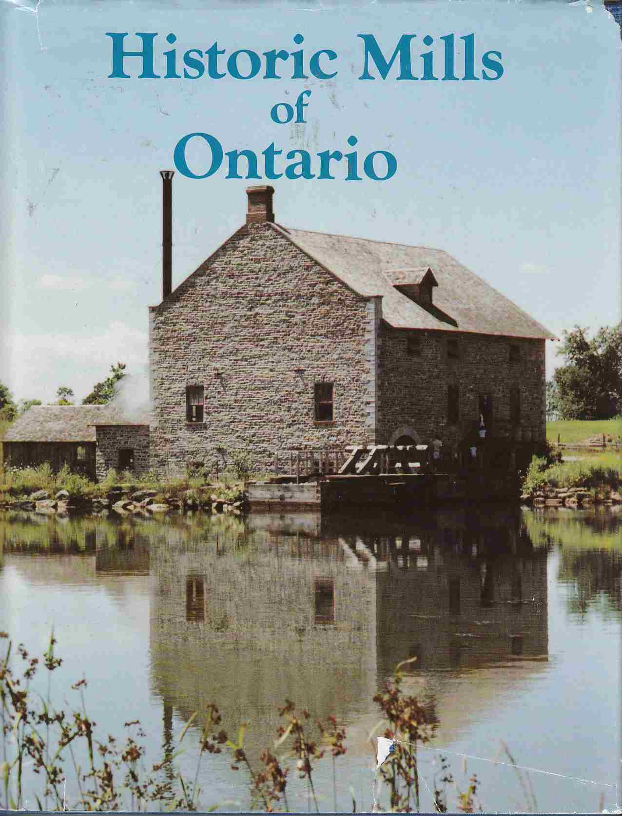 Image for Historic Mills of Ontario