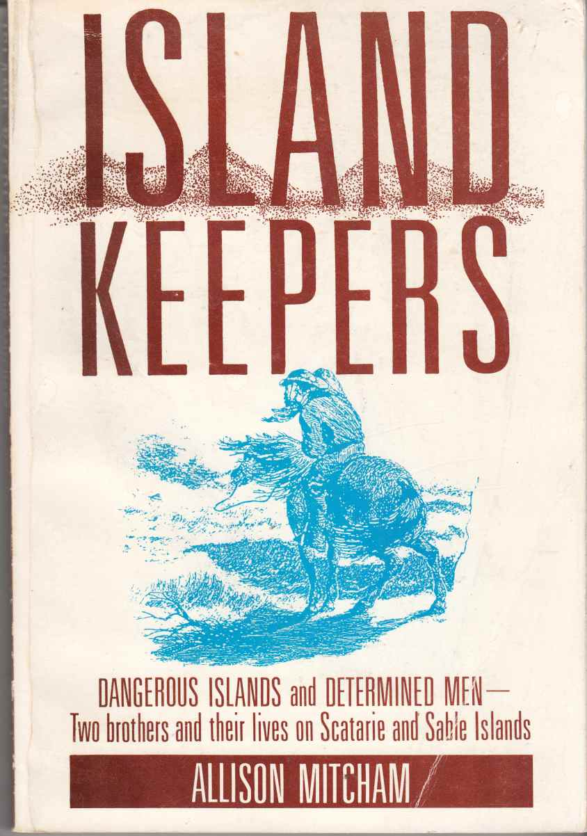 Image for Island Keepers