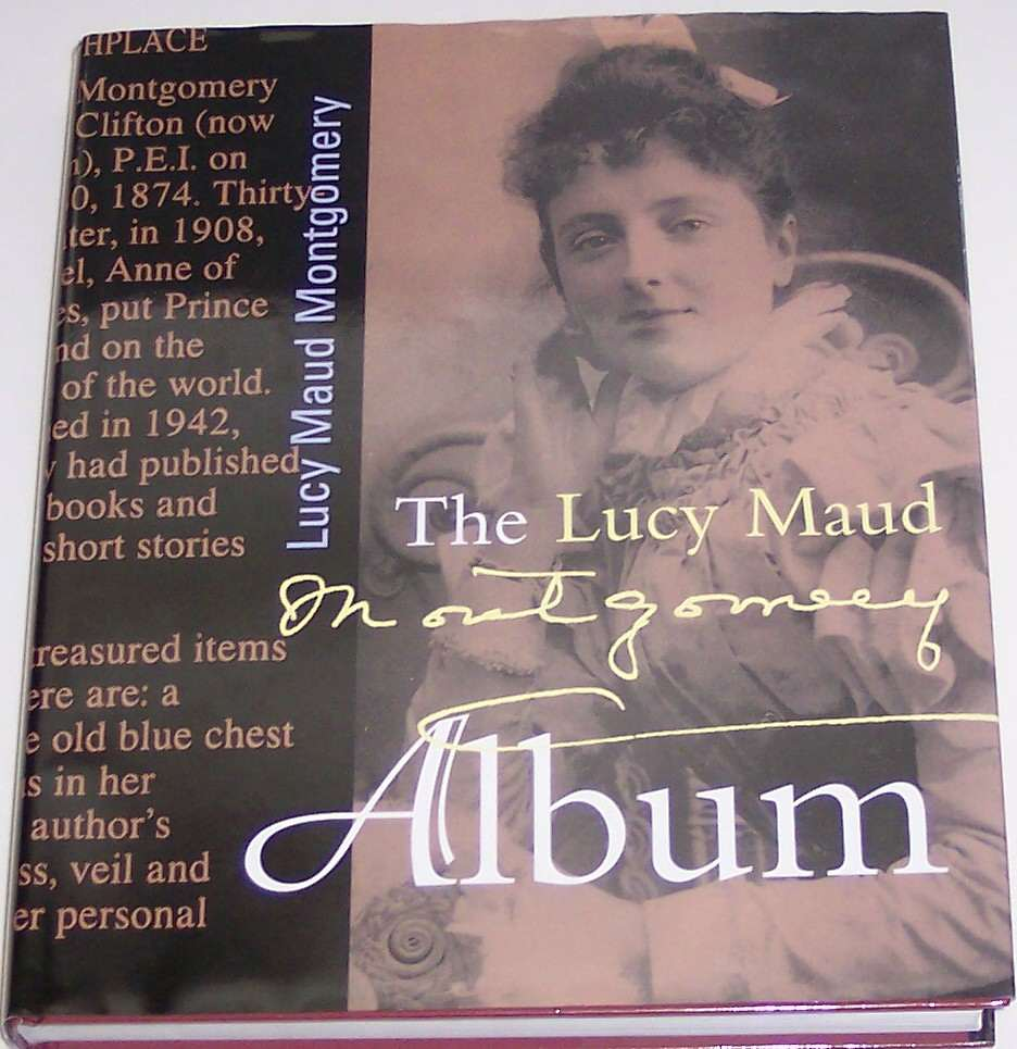 Image for The Lucy Maud Montgomery Album