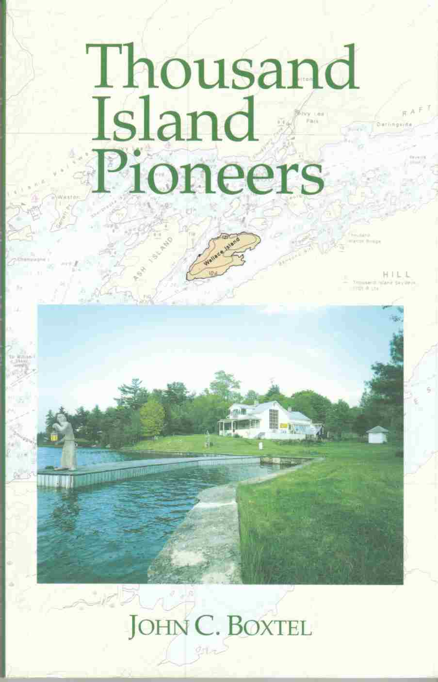 Image for Thousand Island Pioneers
