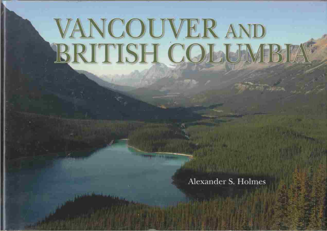 Image for Vancouver and British Columbia