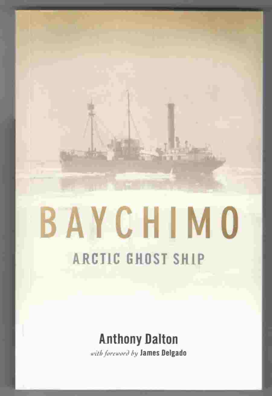 Image for Baychimo Arctic Ghost Ship