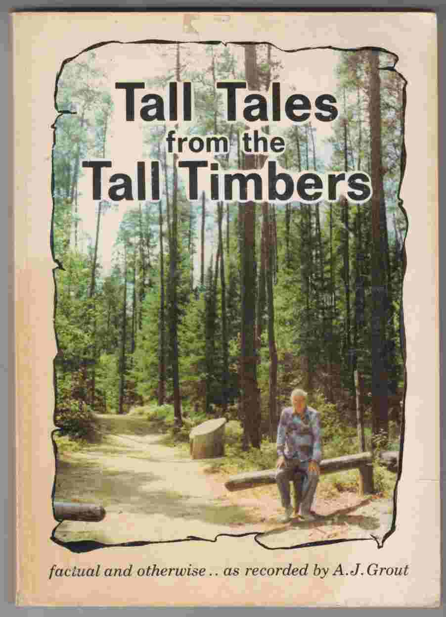 Image for Tall Tales from the Tall Timbers