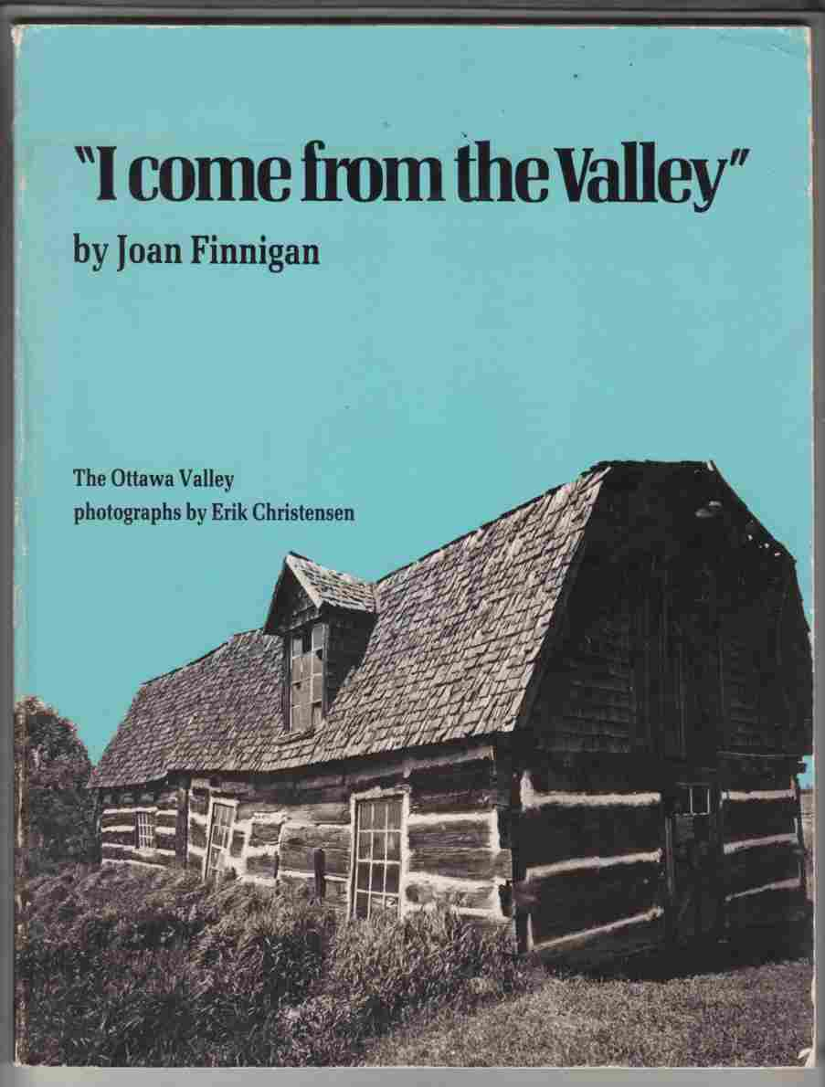 Image for I Come from the Valley