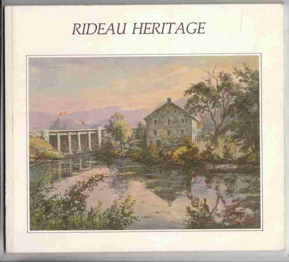 Image for Rideau Heritage