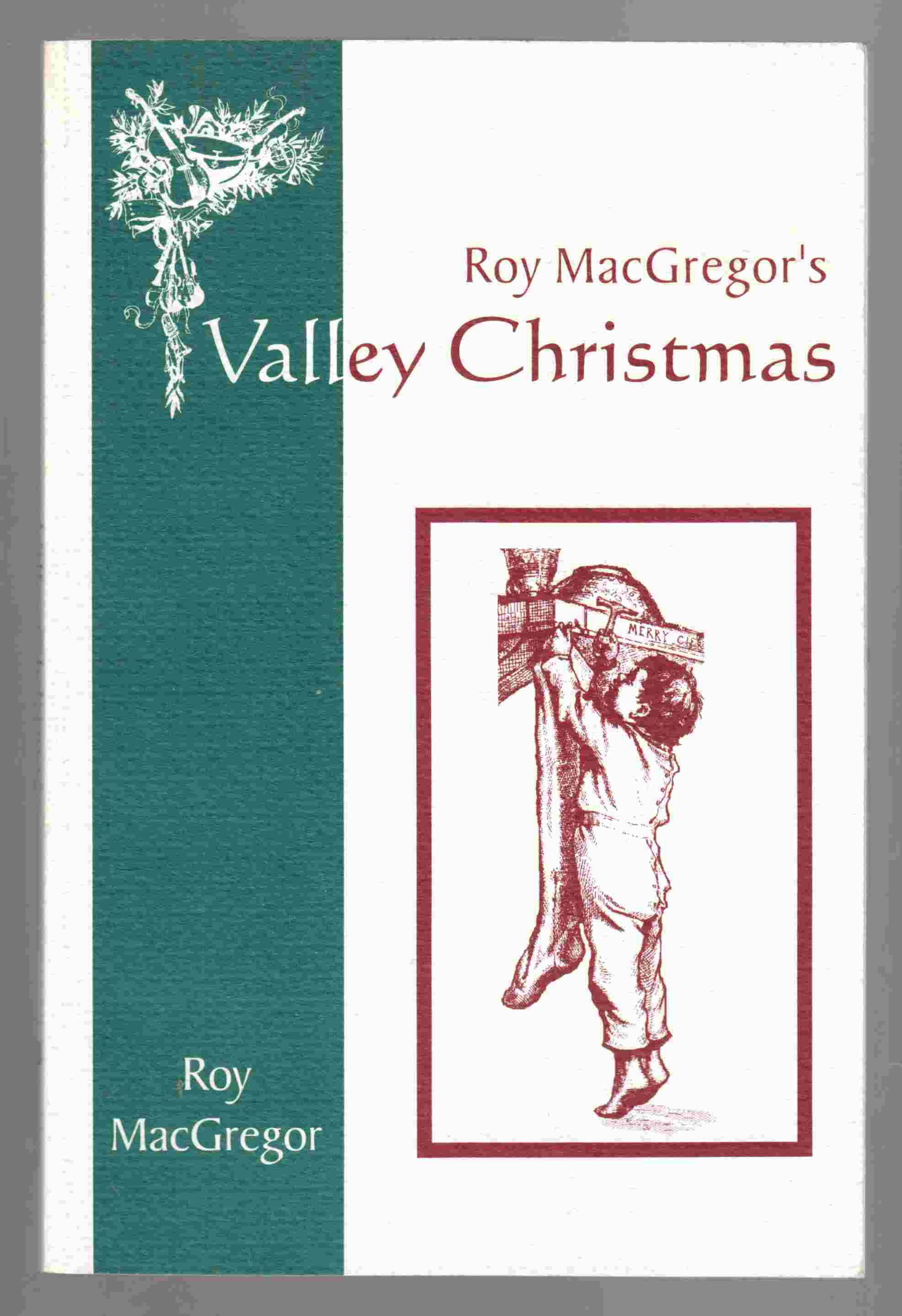 Image for Valley Christmas