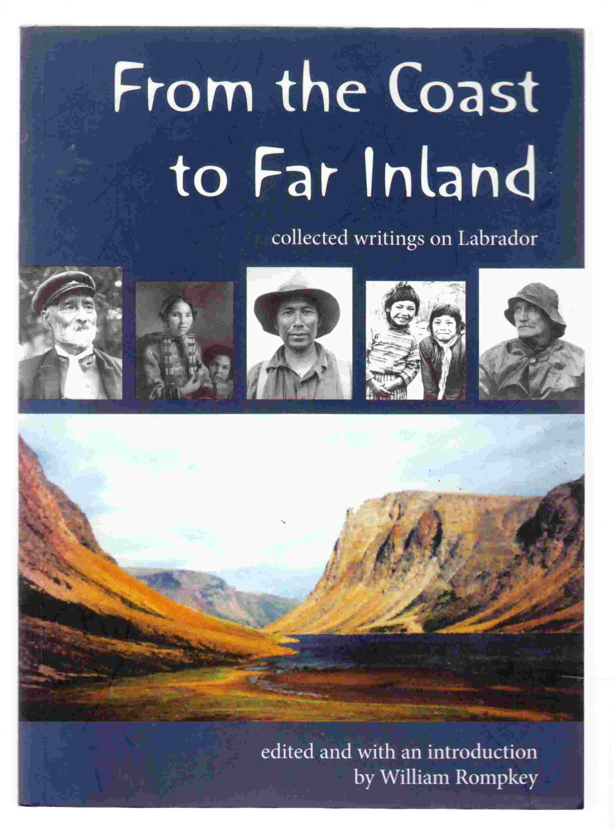 Image for From the Coast to Far Inland Collected Writings on Labrador