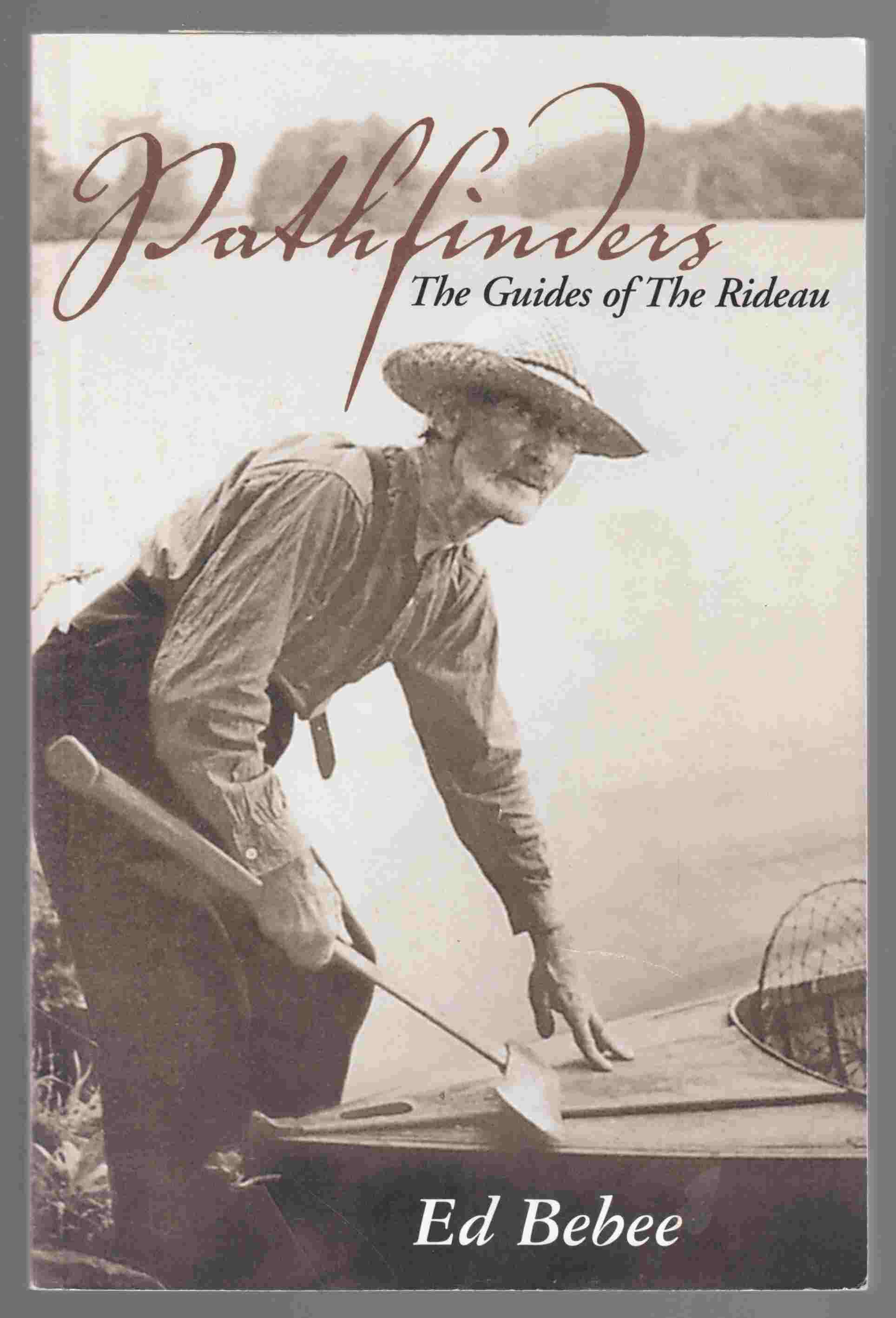 Image for Pathfinders Guides of the Rideau
