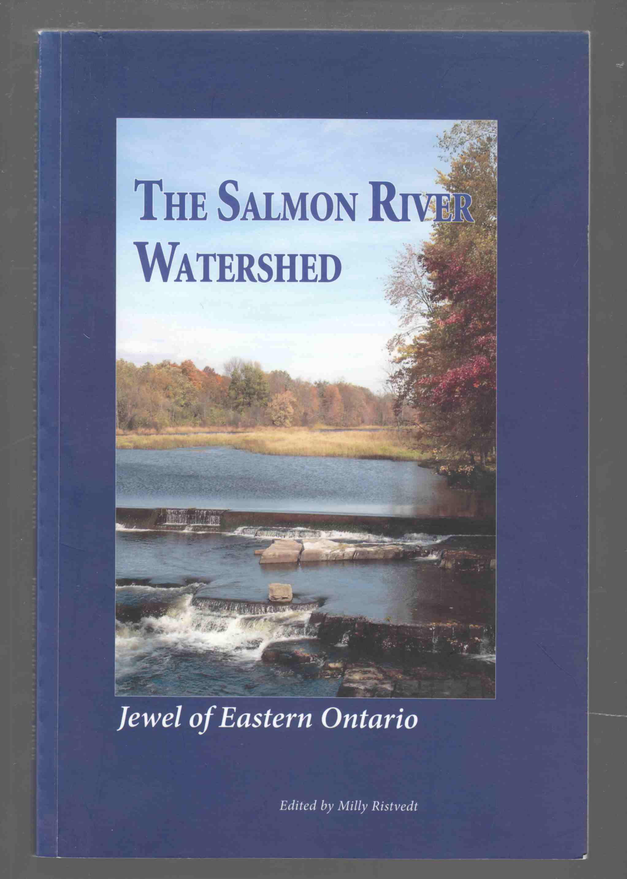 Image for The Salmon River Watershed Jewel of Eastern Ontario