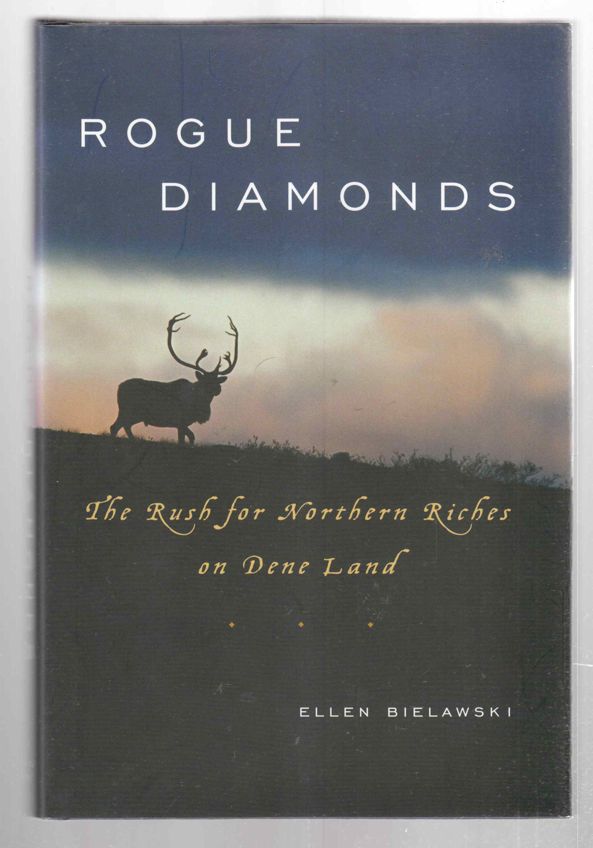 Image for Rogue Diamonds The Rush for Northern Riches on Dene Land