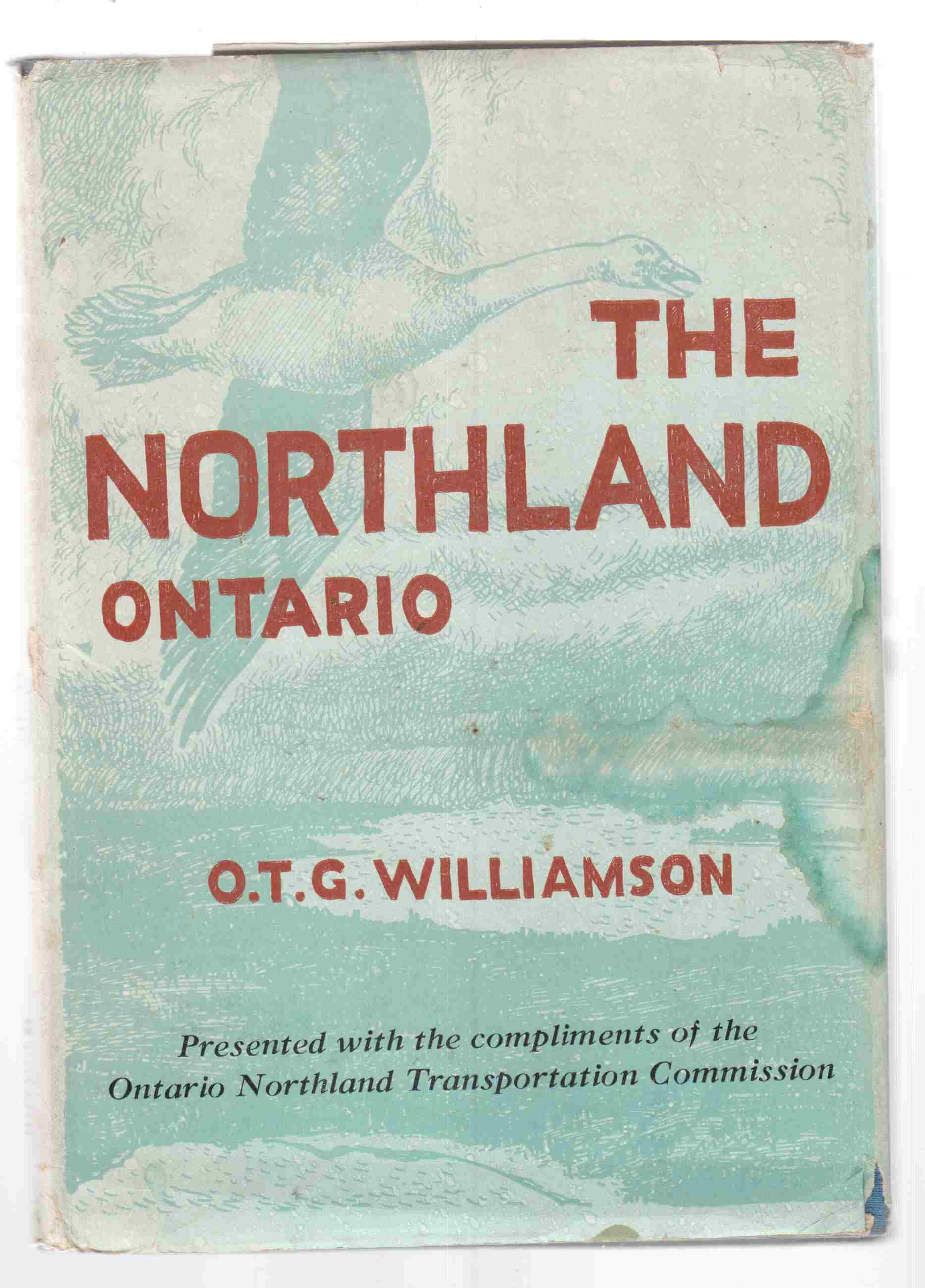 Image for The Northland Ontario