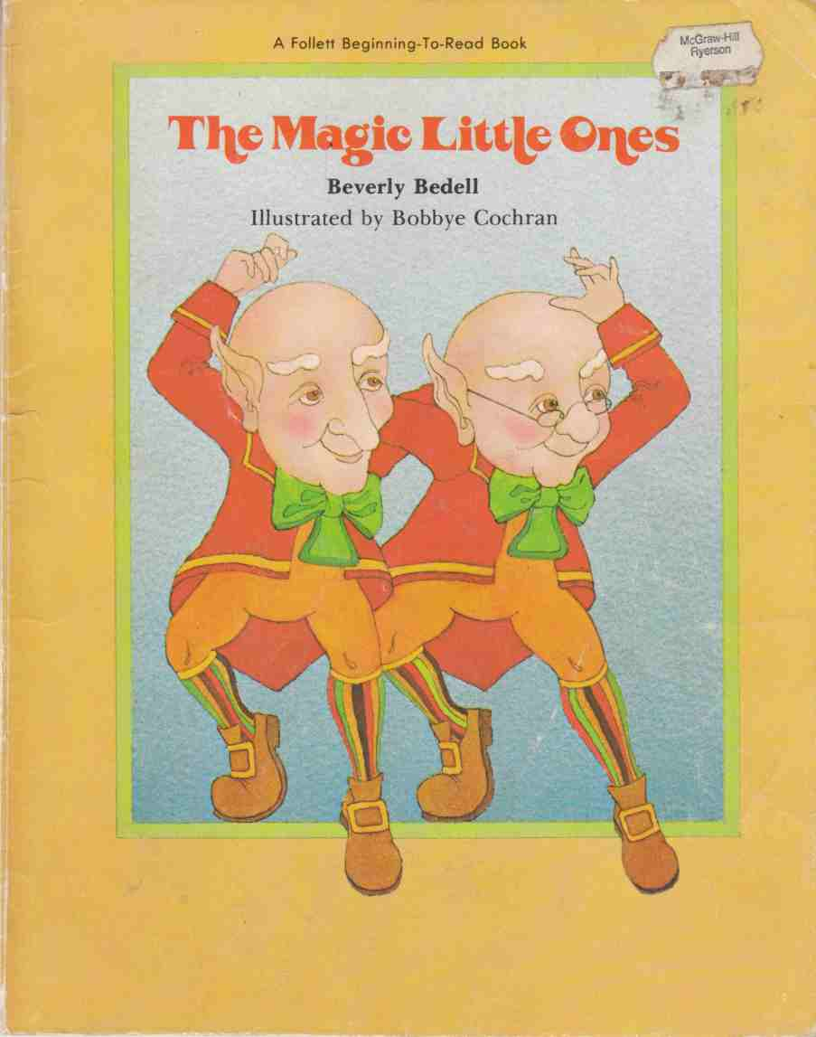 Image for The Magic Little Ones