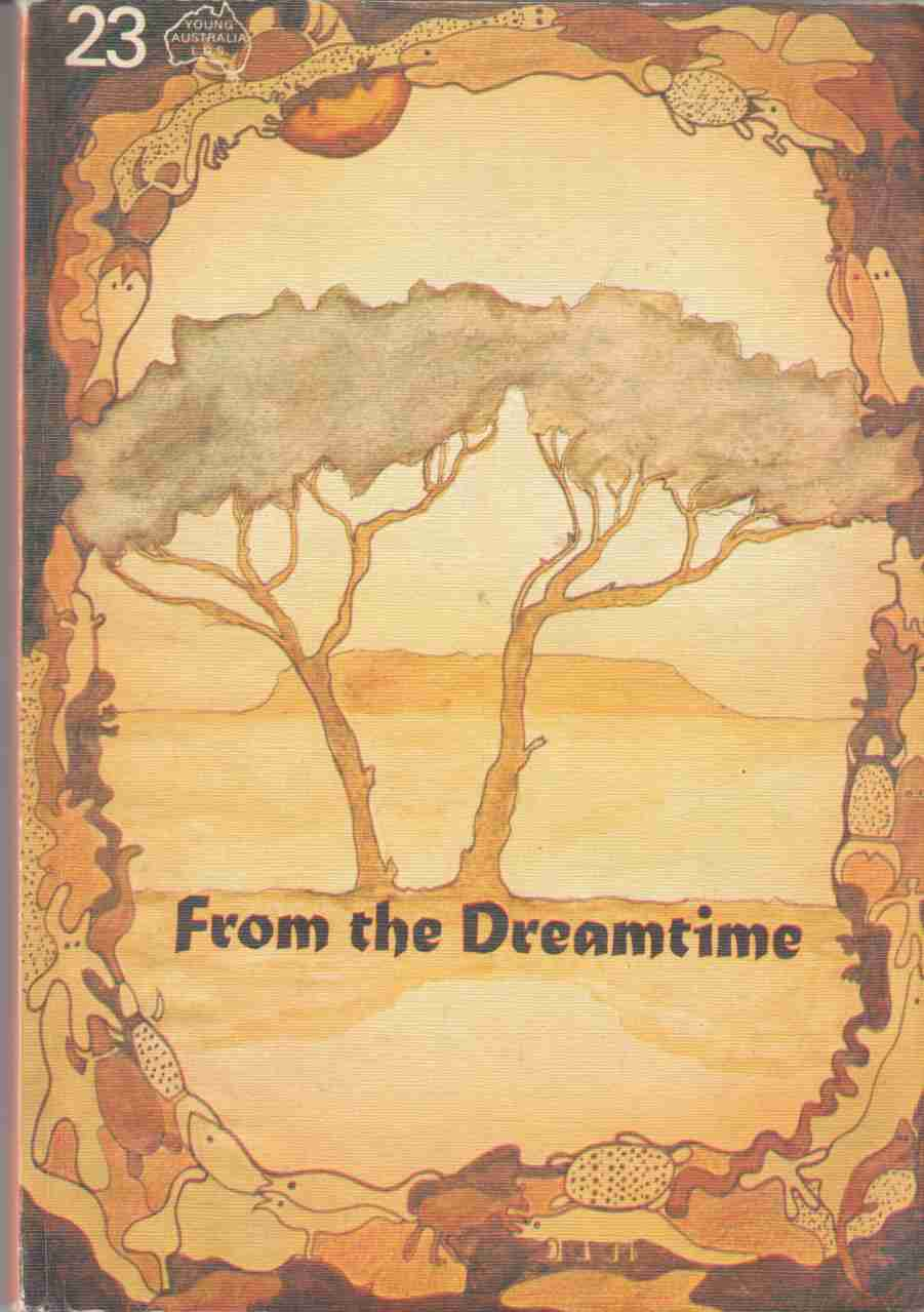 Image for From the Dreamtime