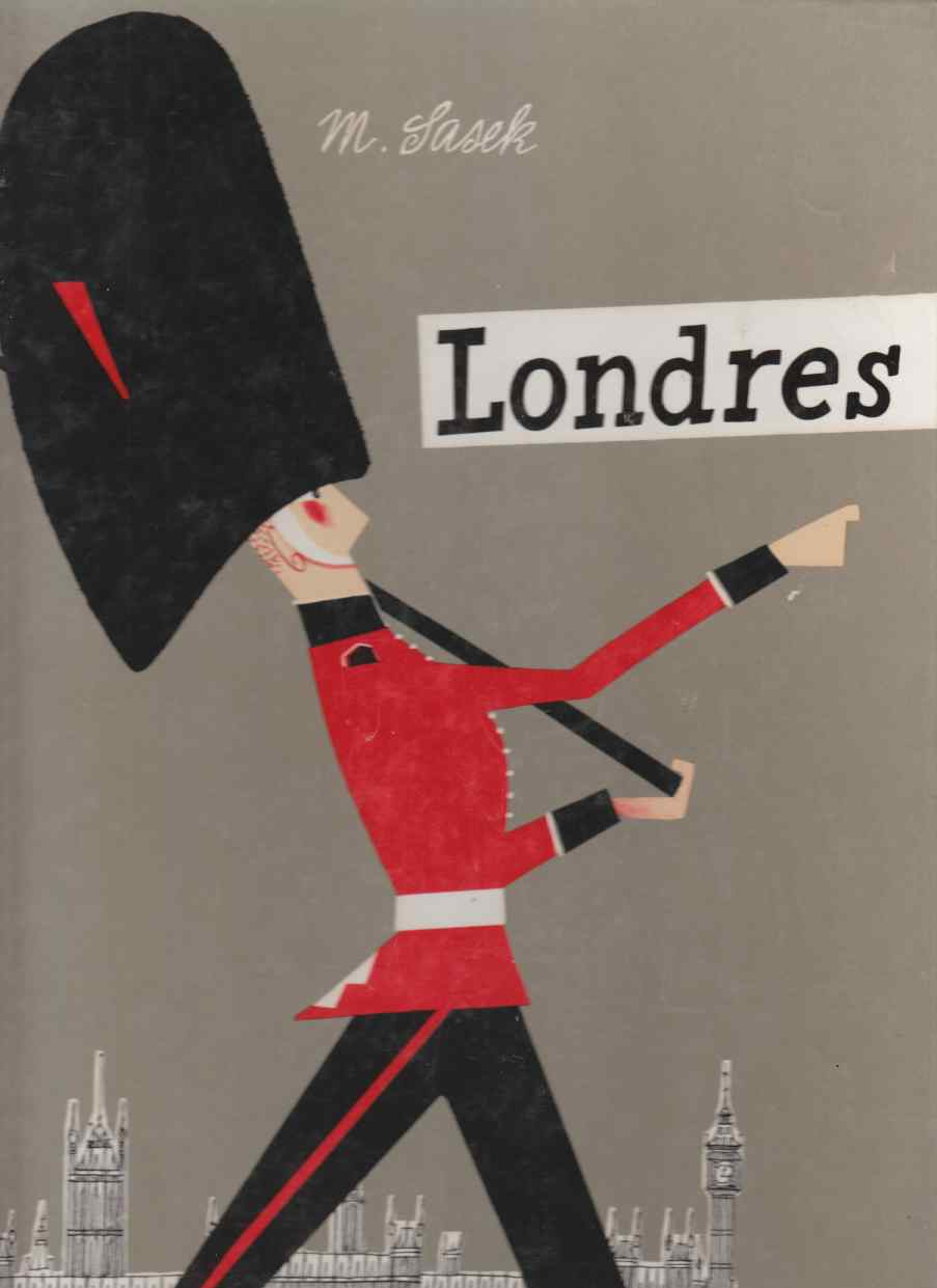 Image for Londres