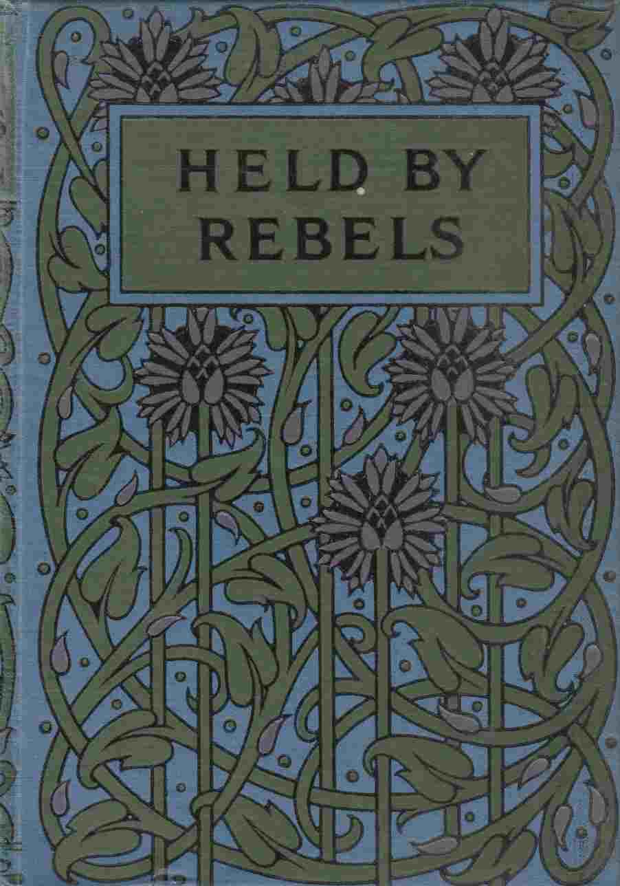 Image for Held by Rebels