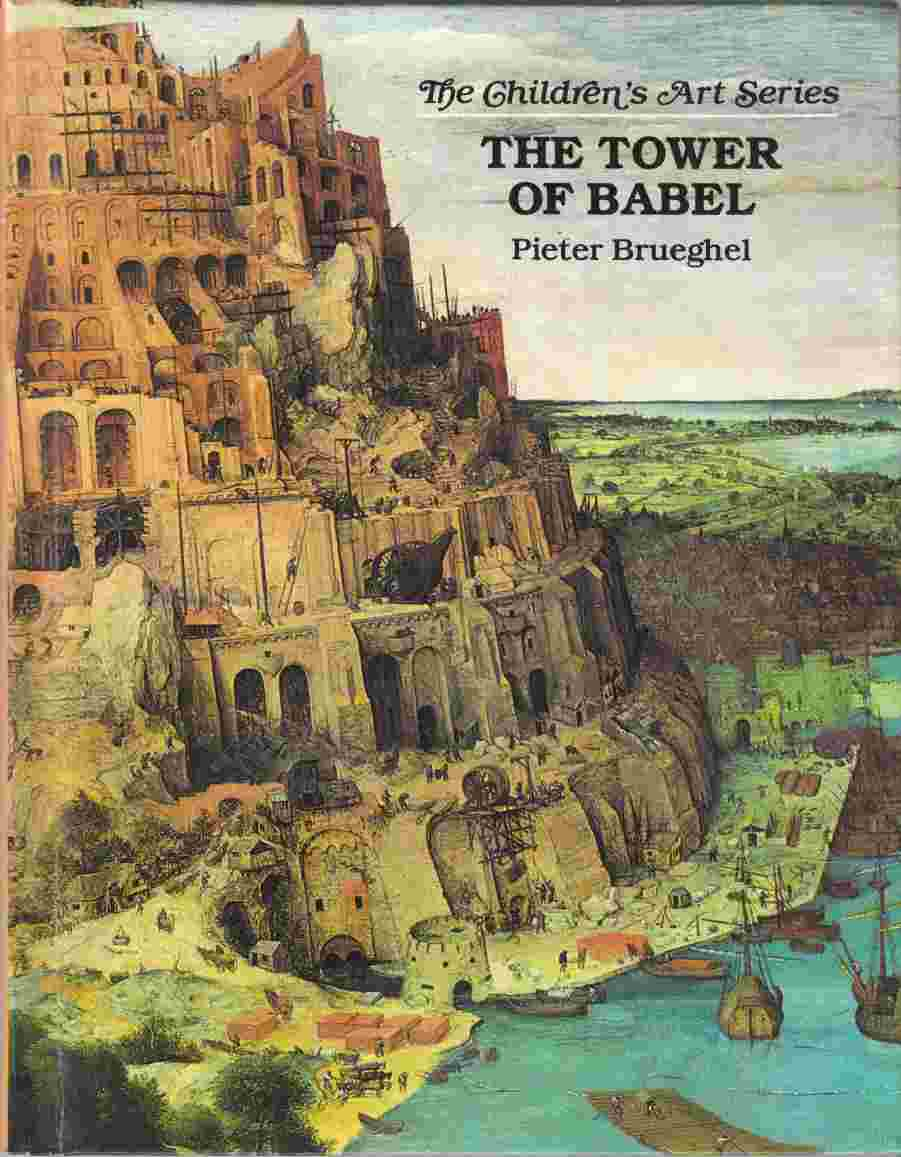 Image for The Tower of Babel