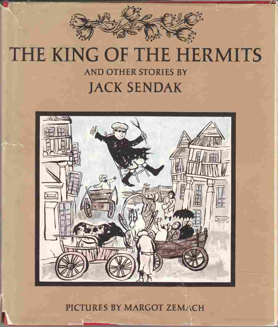 Image for The King of the Hermits and Other Stories