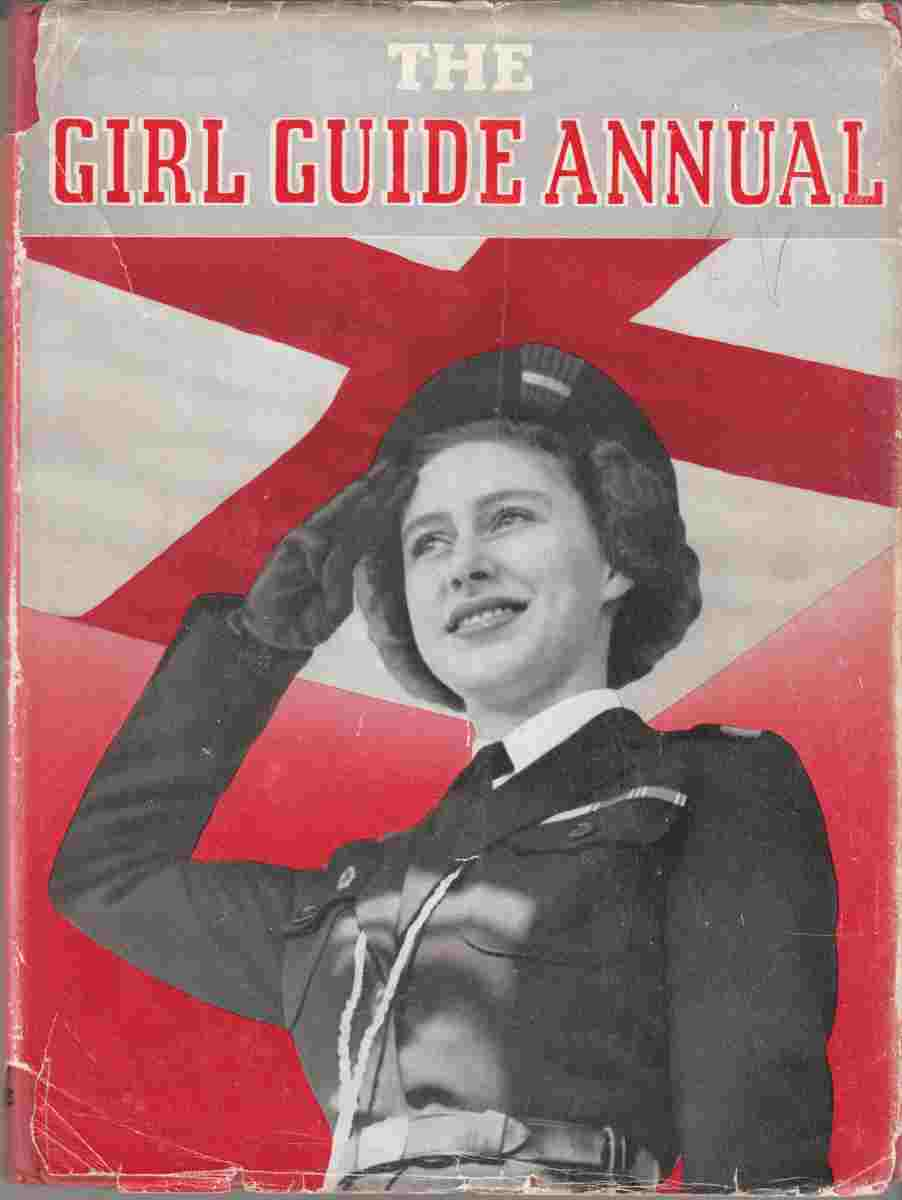 Image for The Girl Guide Annual