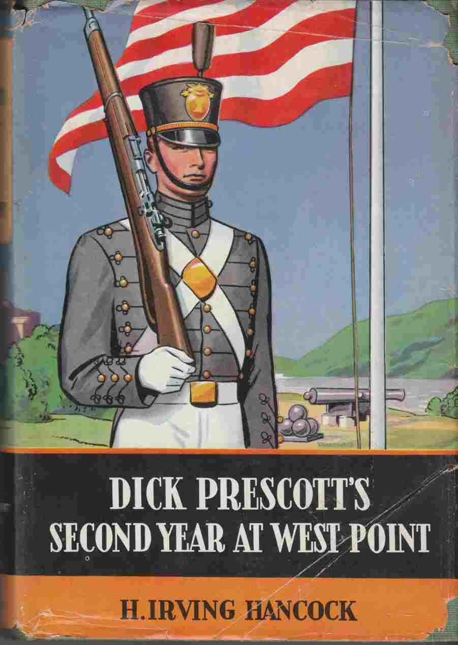 Image for Dick Prescott's Second Year At West Point Or, Finding the Glory of the Soldier's Life