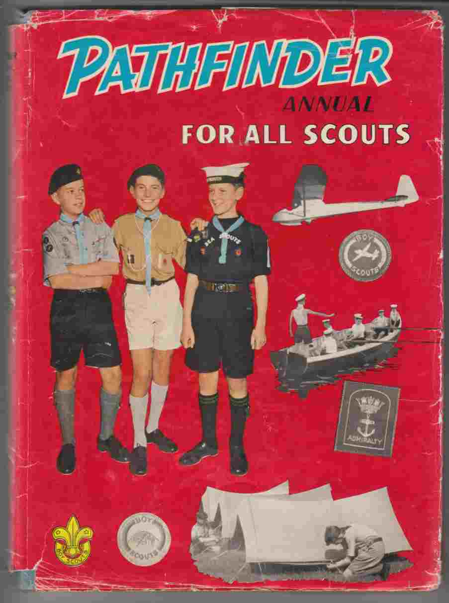 Image for Pathfinder Annual for all Scouts