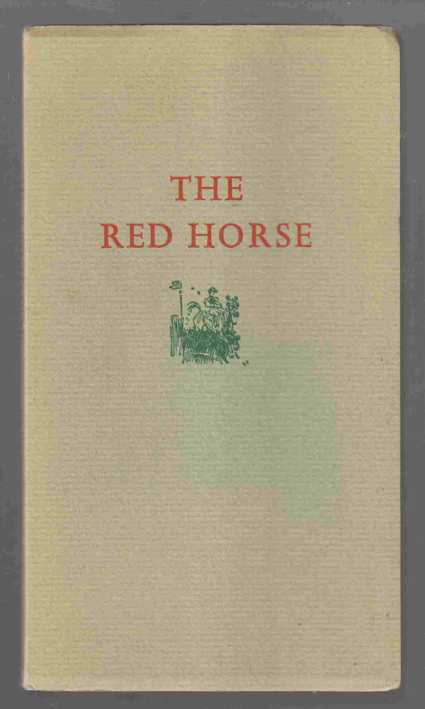 Image for The Red Horse